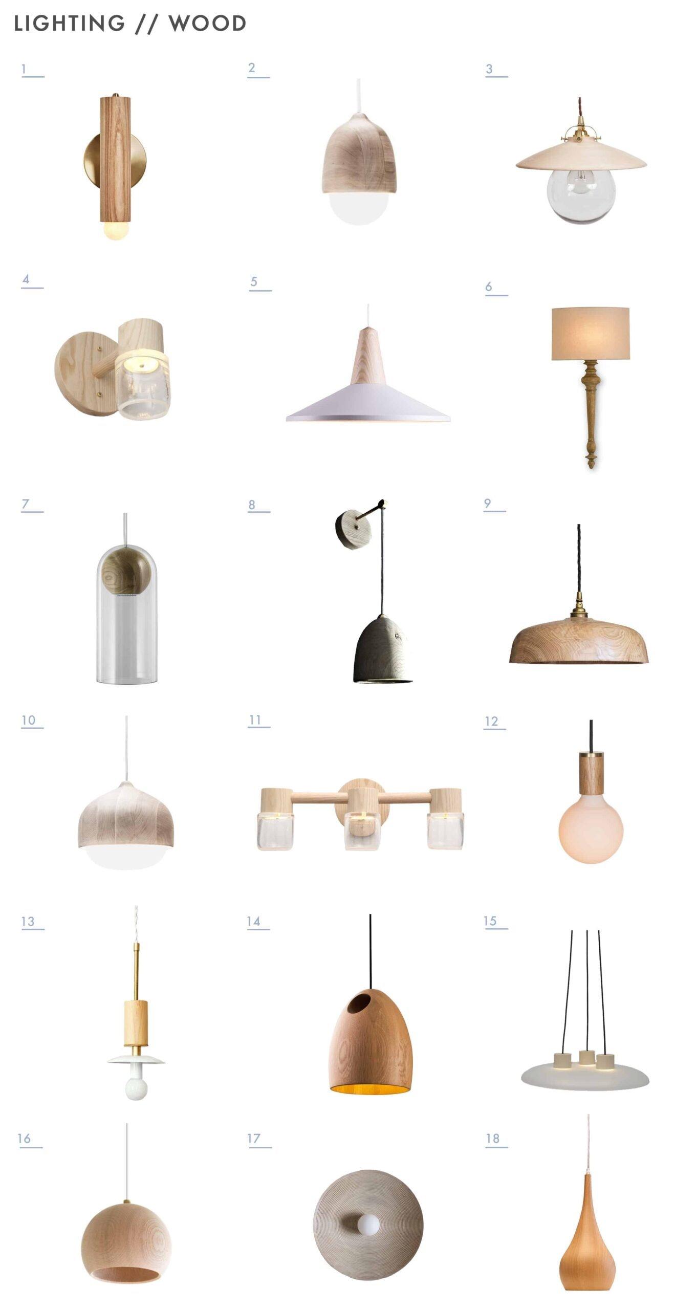 Emily Henderson Mountain Fixer Upper Lighting Options Deliate Soft Wood