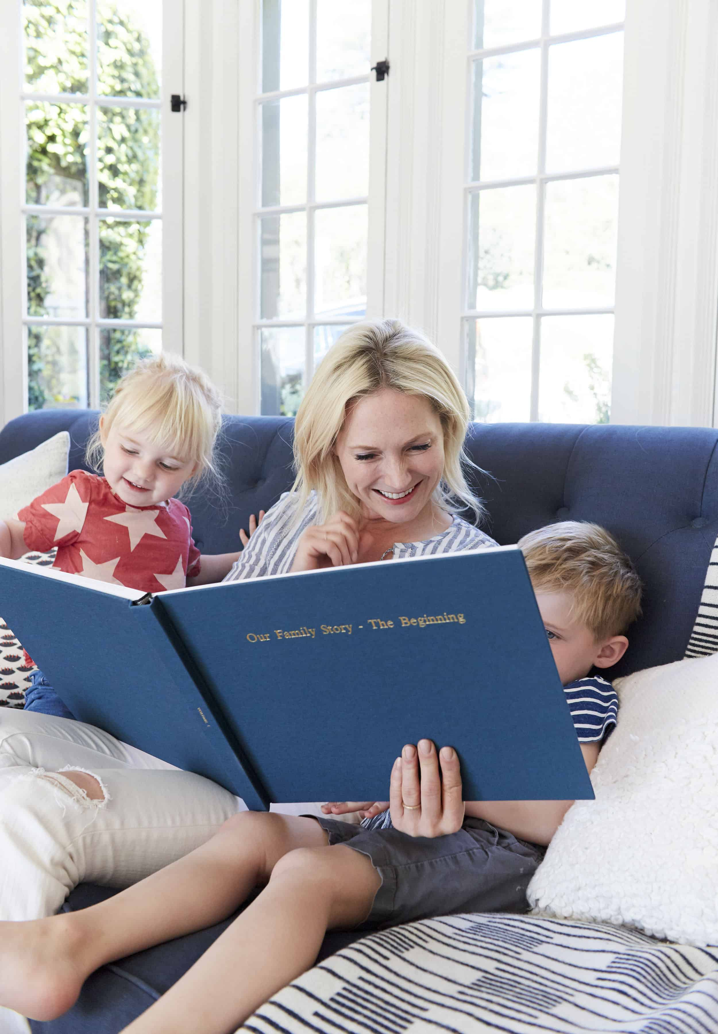 Emily Henderson Family Photo Books For Mothers Day