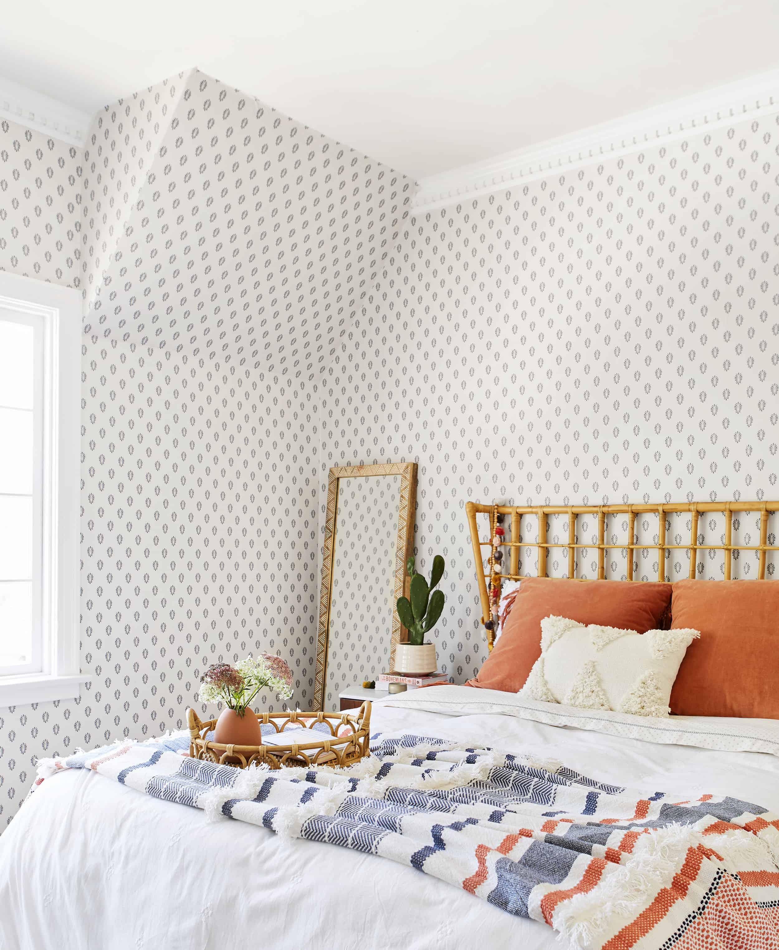 Opalhouse Target Southwest Bohemian Inspired Bedroom