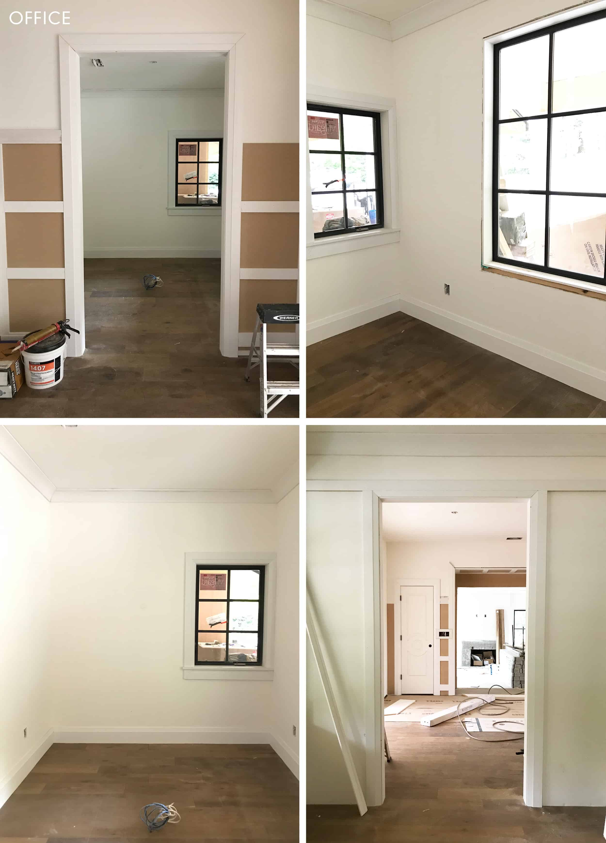 Emily Henderson Portland Traditional Updated Demo Pics Office