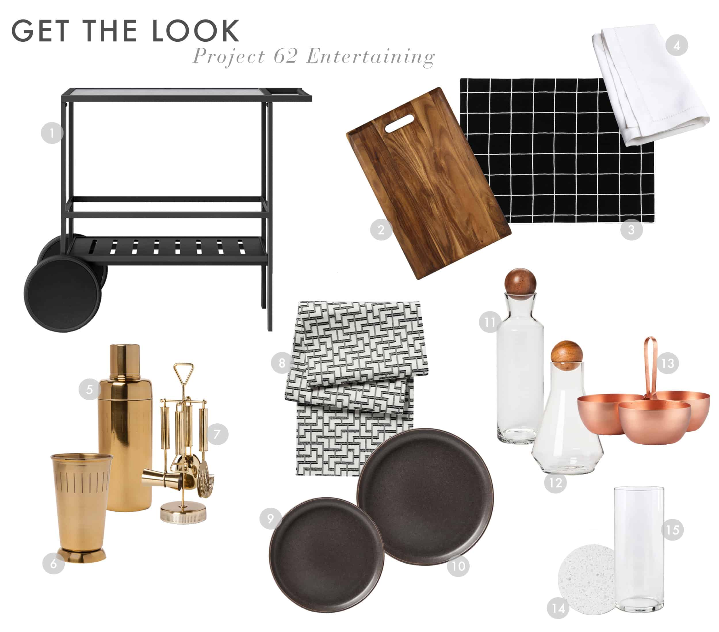 Emily Henderson Target Outdoor Collection Project 62 Get The Look Entertaining Area