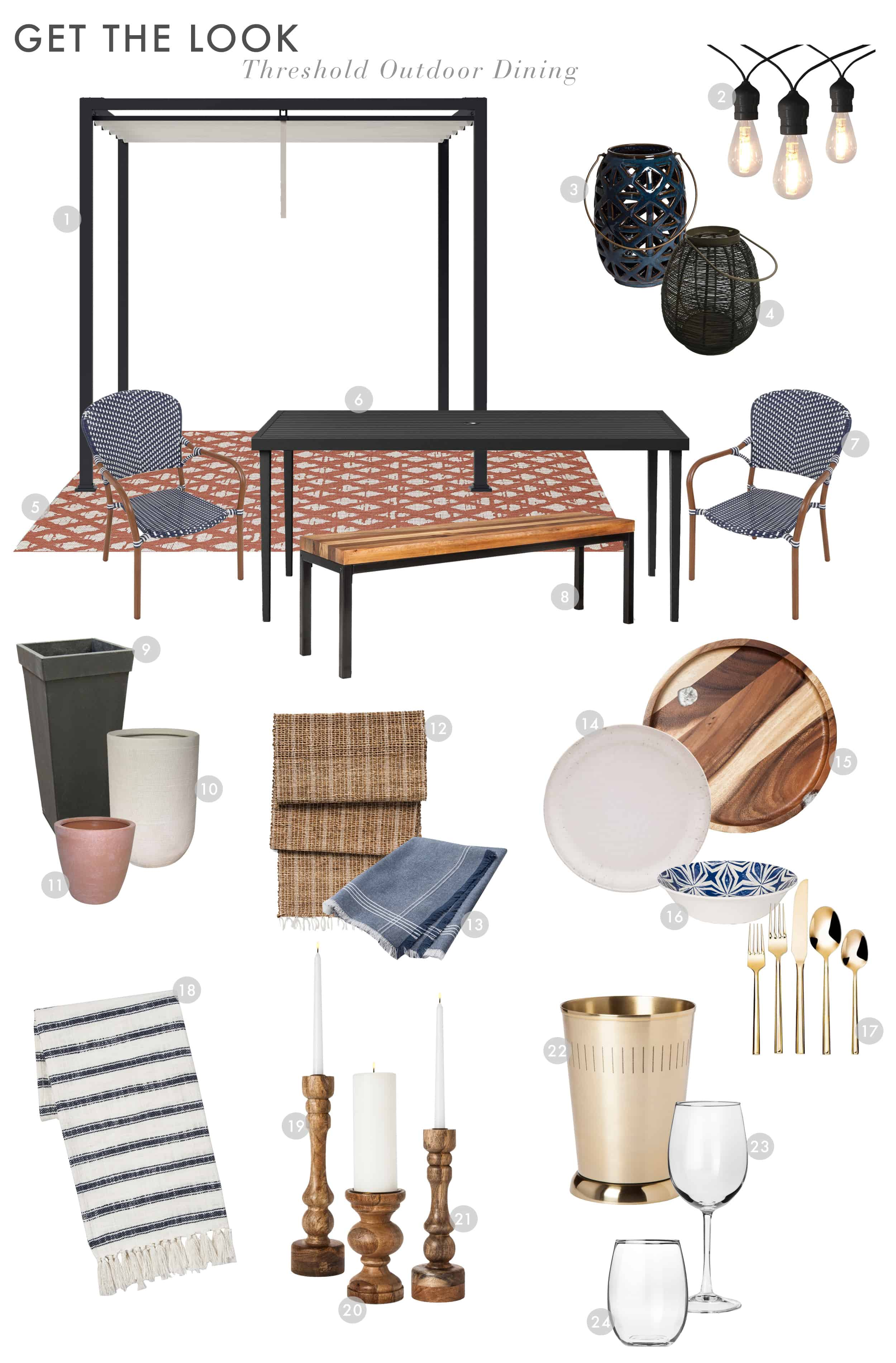 Emily Henderson Target Outdoor Collection Threshold Get The Look1
