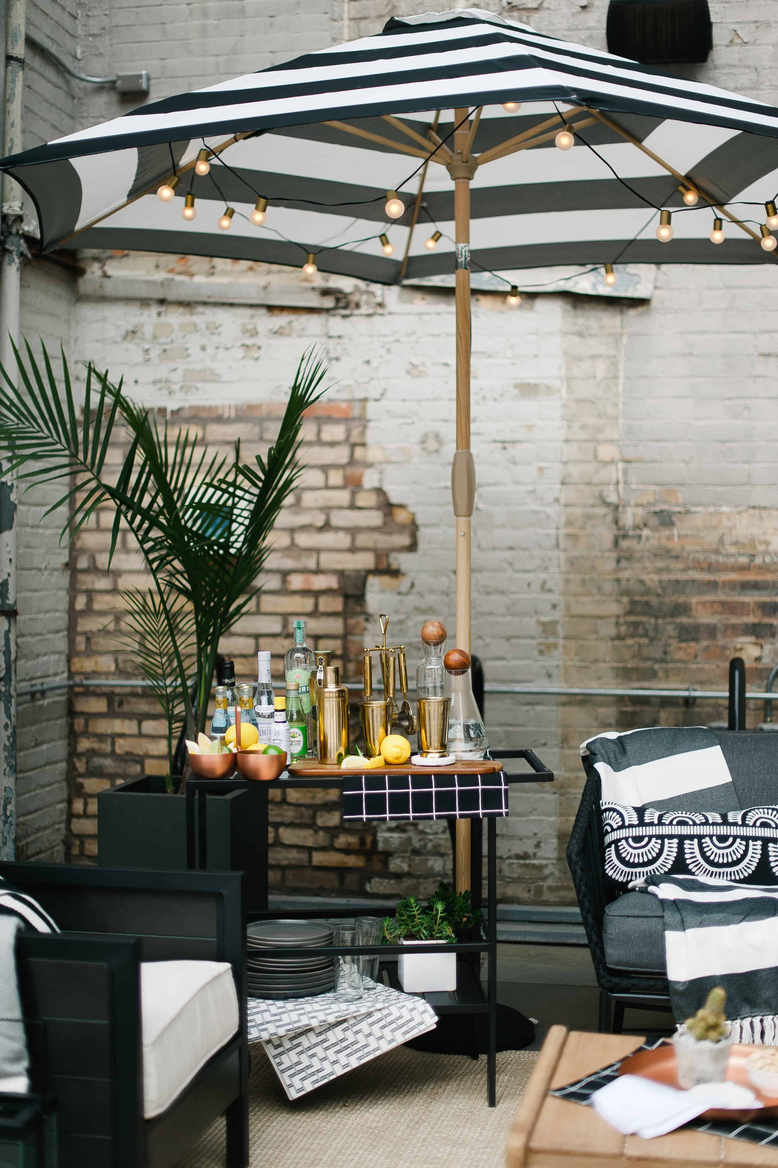 Emily Henderson Target Outdoor Collections Summer Patio Pic 18