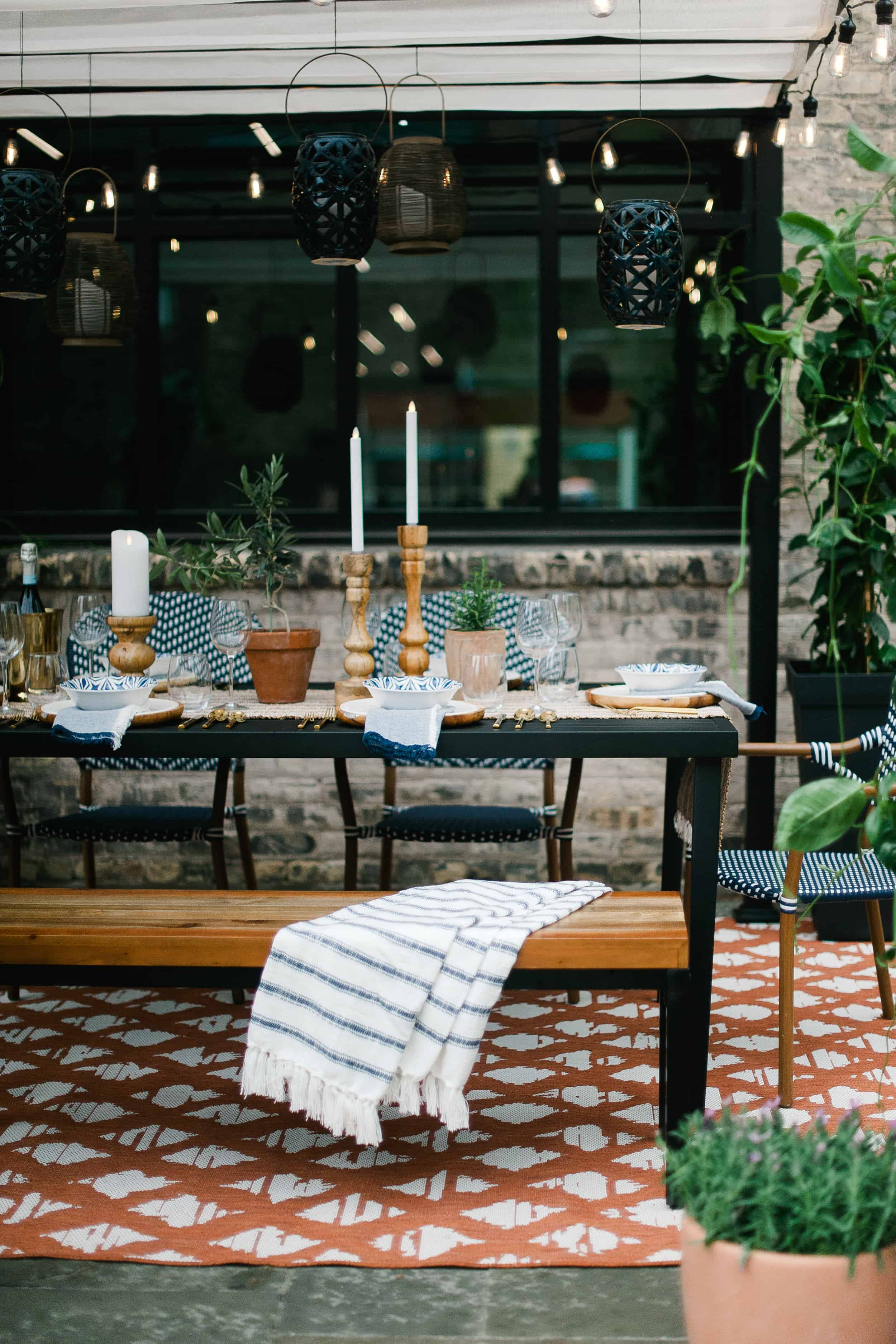 Emily Henderson Target Outdoor Collections Summer Patio Pic 76
