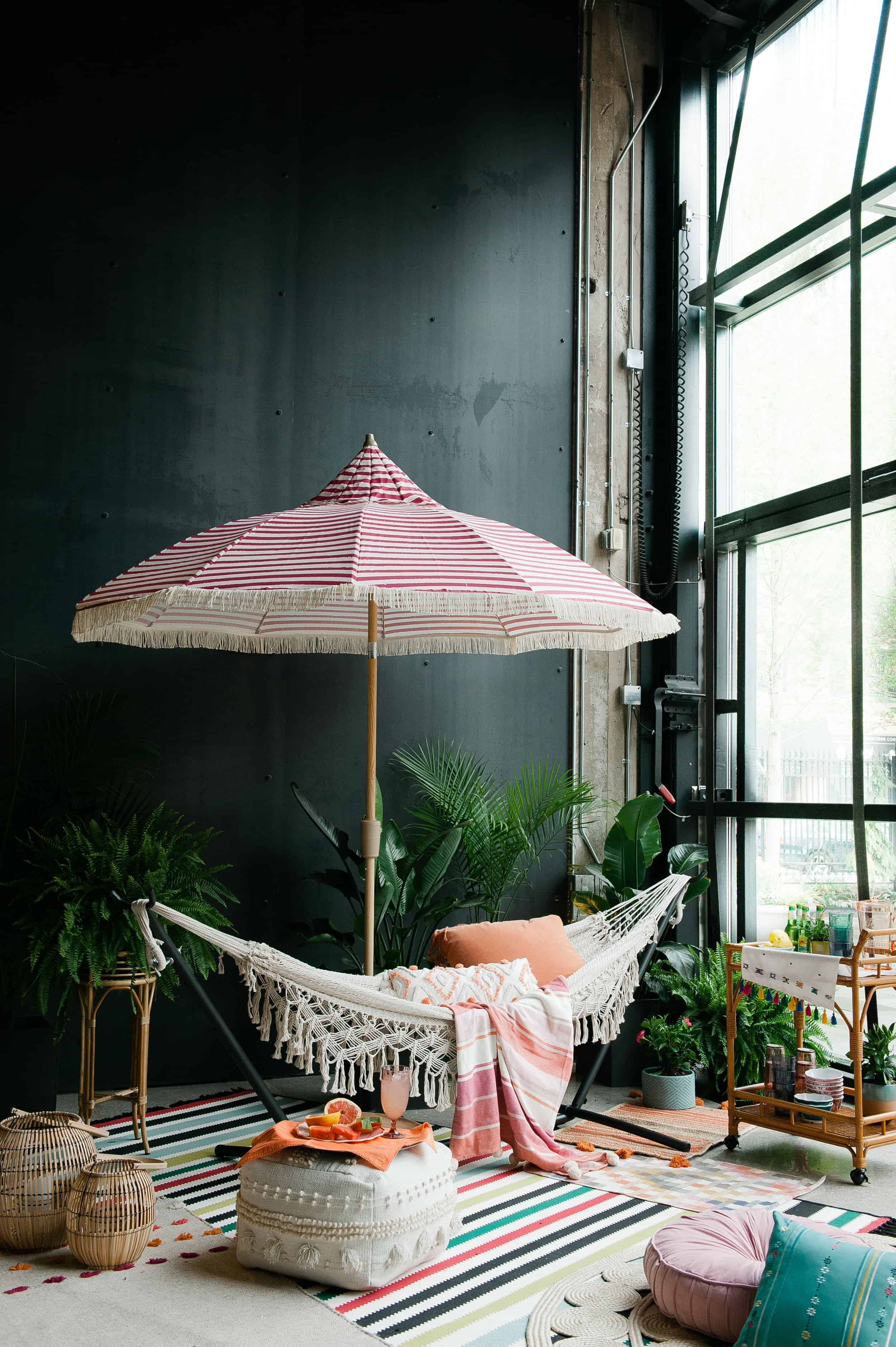 Emily Henderson Target Outdoor Collections Summer Patio Pic 78