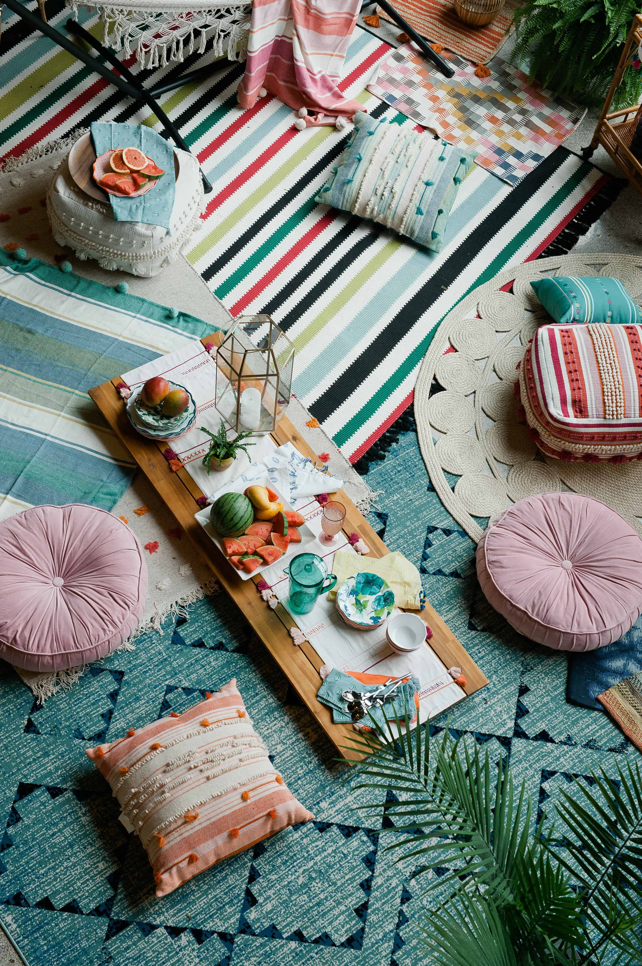 Emily Henderson Target Outdoor Collections Summer Patio Pic 93