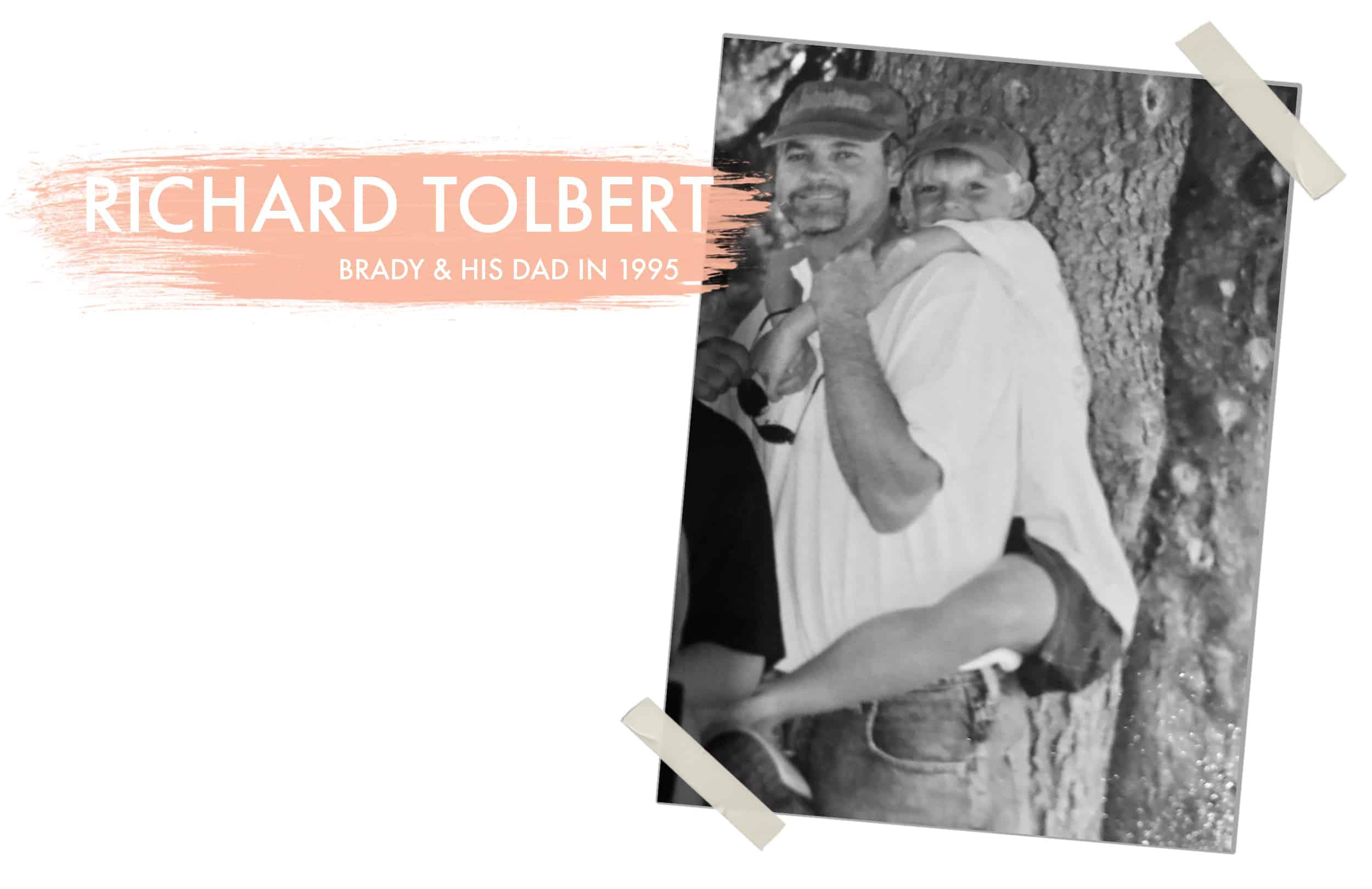 Brady And Dad Final2
