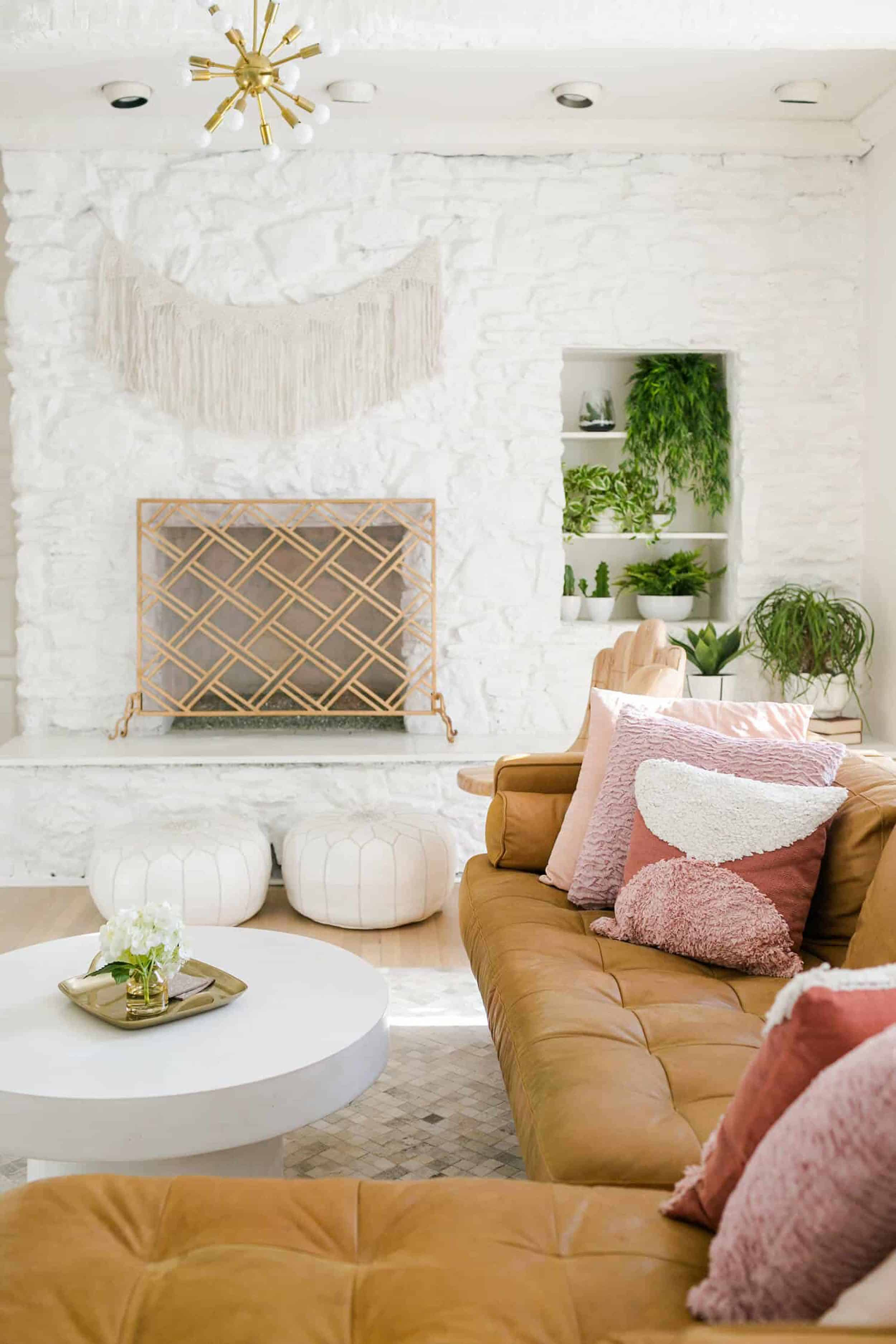 Emily Henderson Design Trends 2018 Modern Lilac 10 1