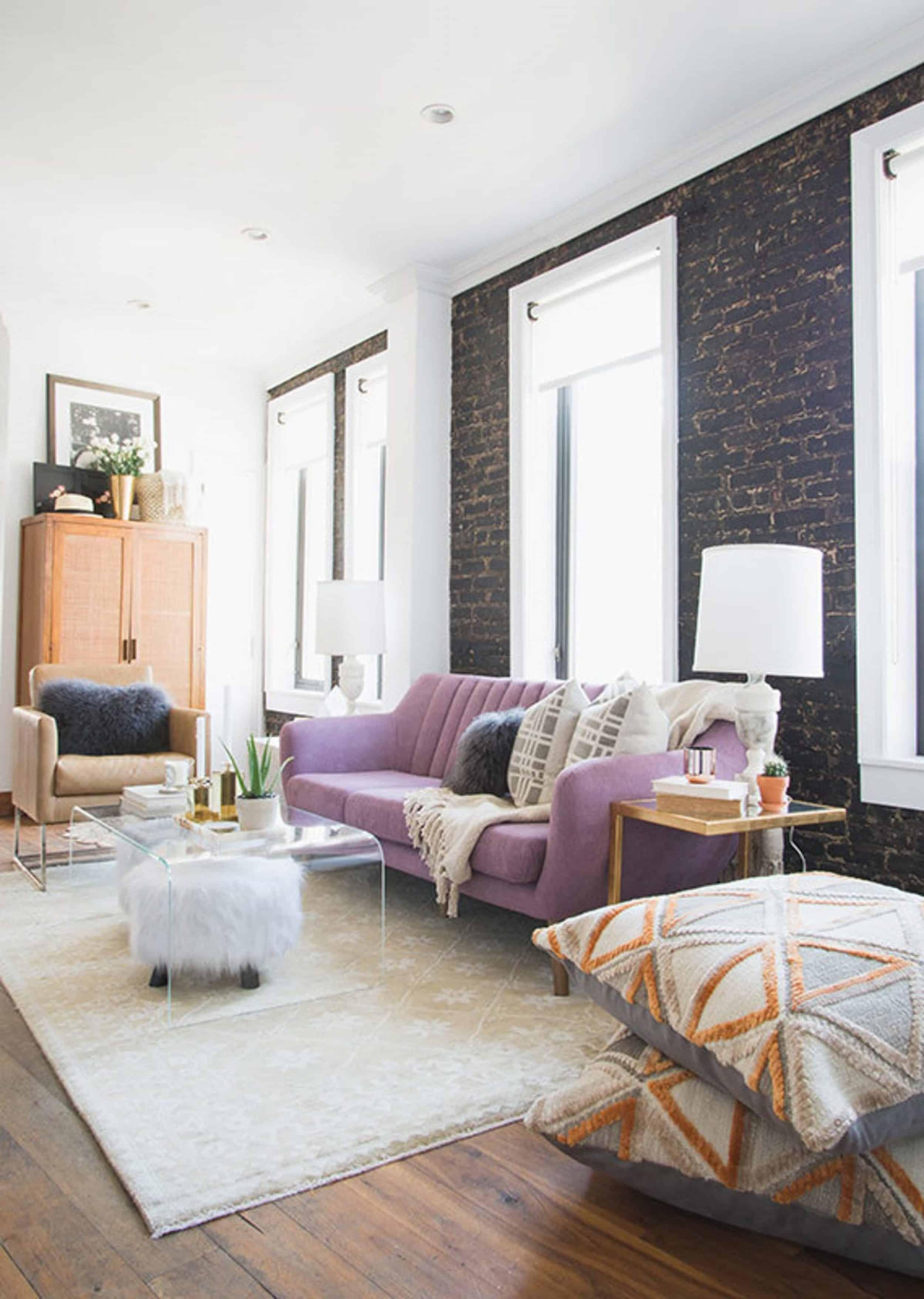 Emily Henderson Design Trends 2018 Modern Lilac 2 1