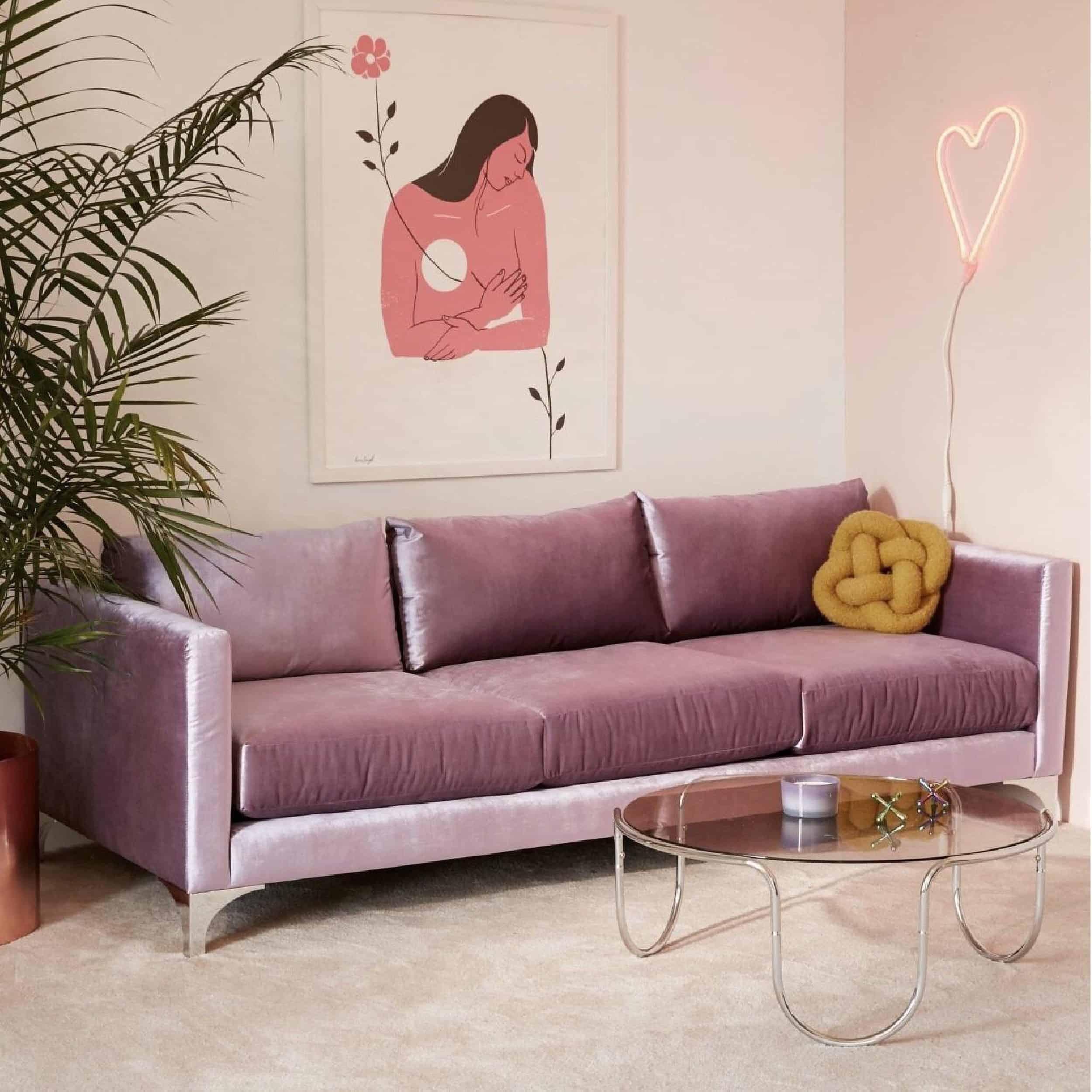 Emily Henderson Design Trends 2018 Modern Lilac 3 1