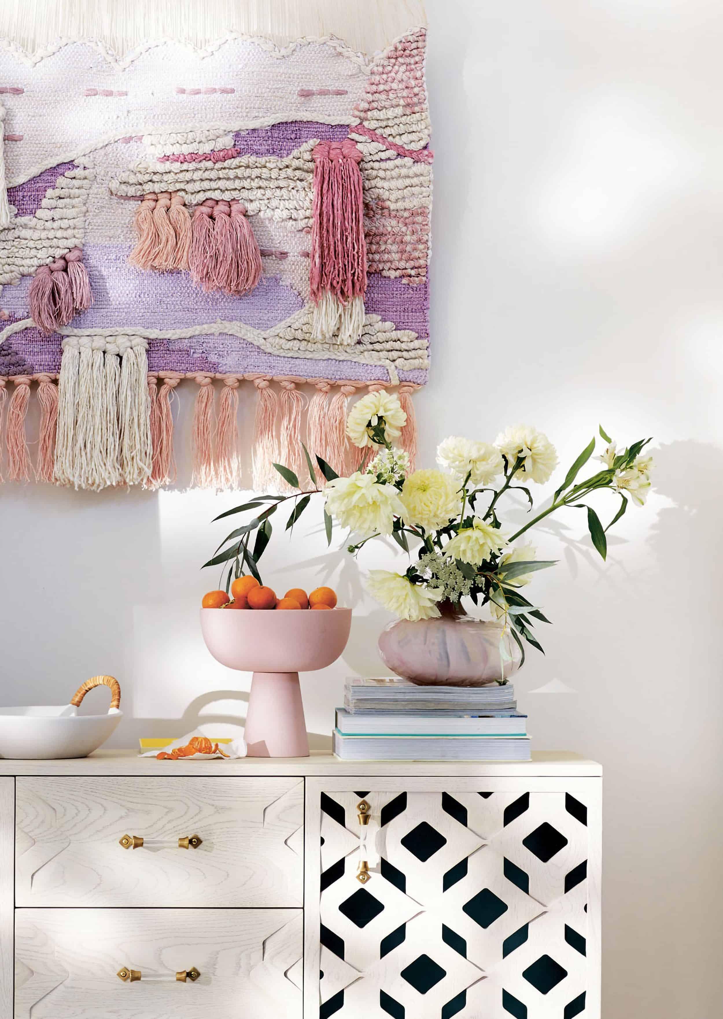 Emily Henderson Design Trends 2018 Modern Lilac 8 1