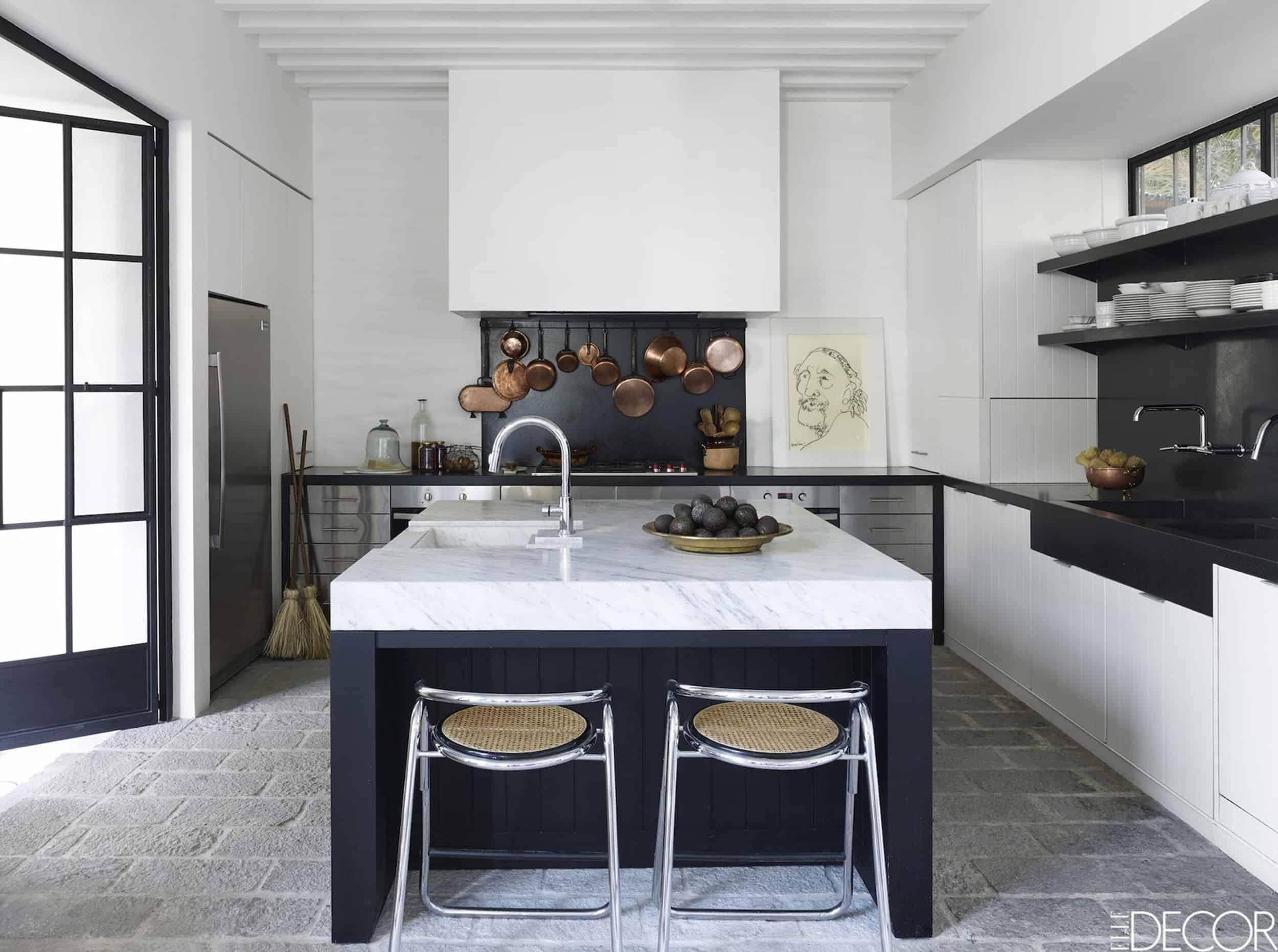 Emily Henderson Mountain Fixer Upper Kitchen I Design You Decide Inspo Pic 1