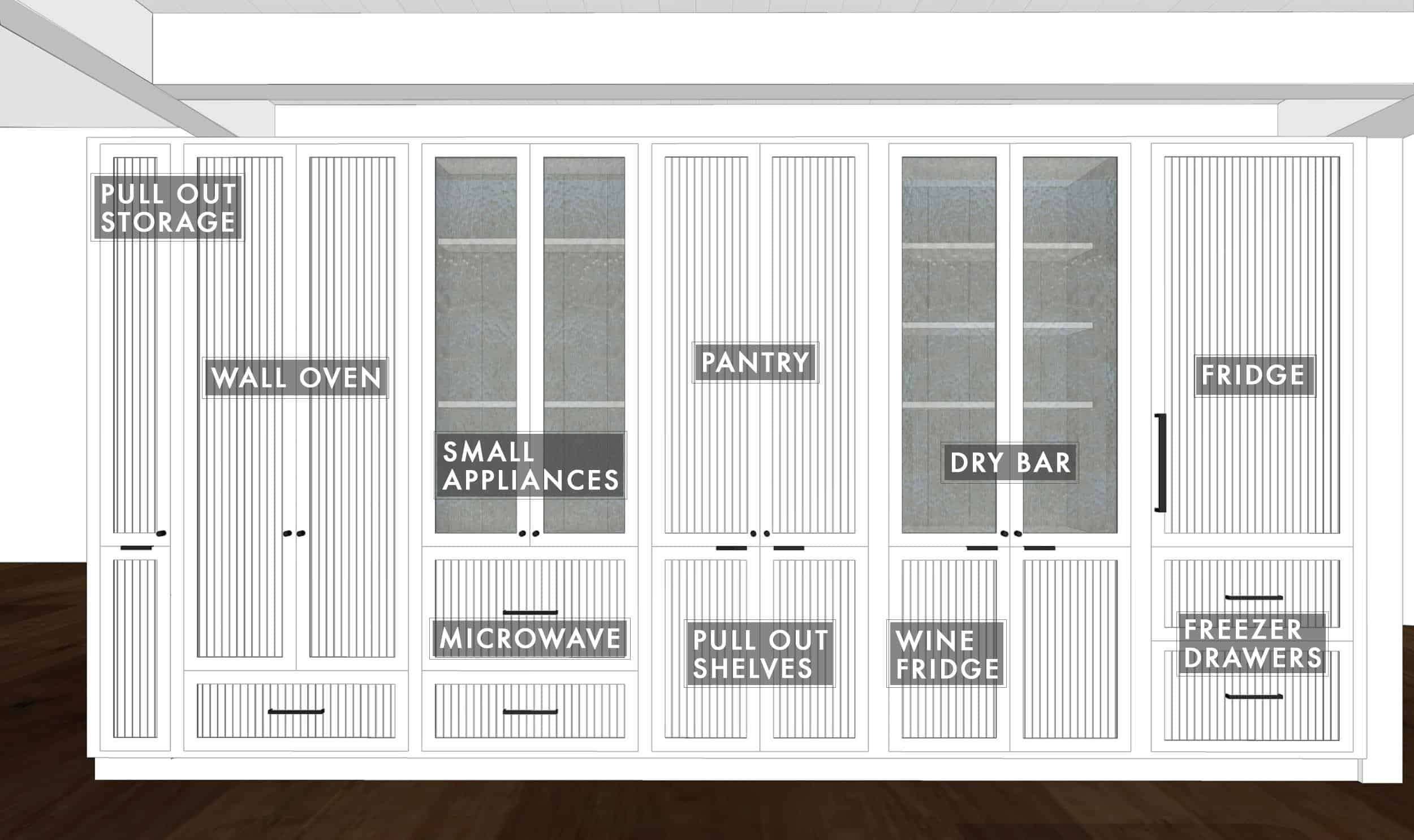 Emily Henderson Mountain Fixer Upper I Design You Decide Kitchen Render 08 Fnl1
