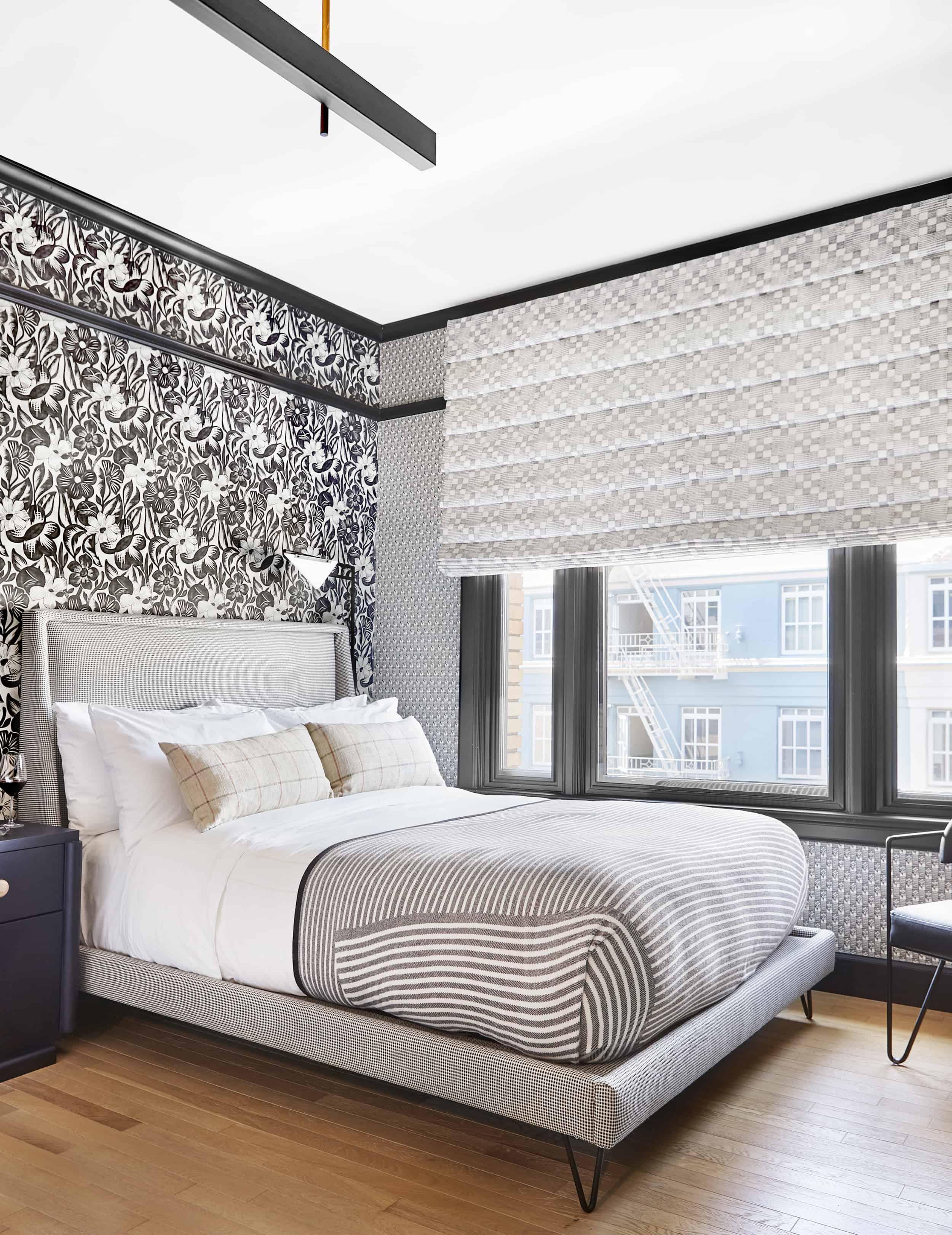 Proper Hotel San Francisco Kelly Wearstler Emily Henderson3