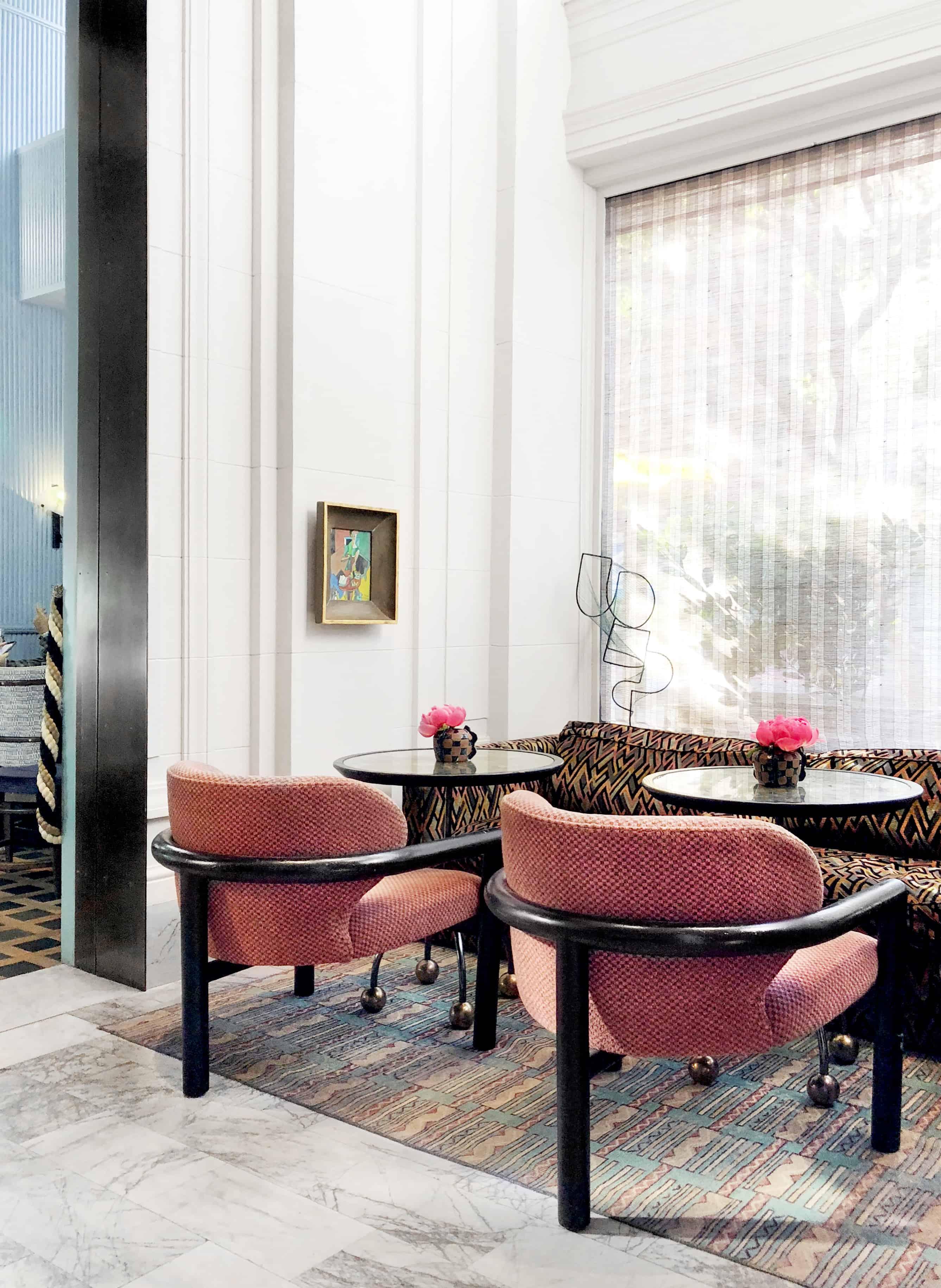Proper Hotel San Francisco Kelly Wearstler Emily Henderson6