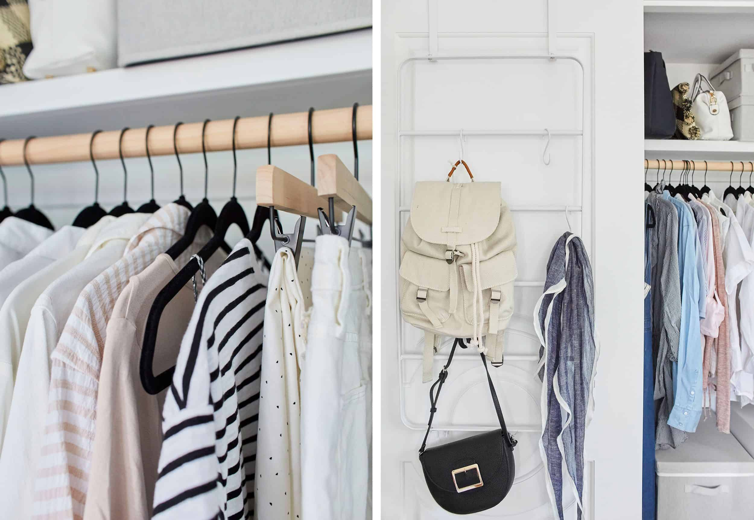 Genius Closet Organizing Ideas From Target S New Made By Design Line