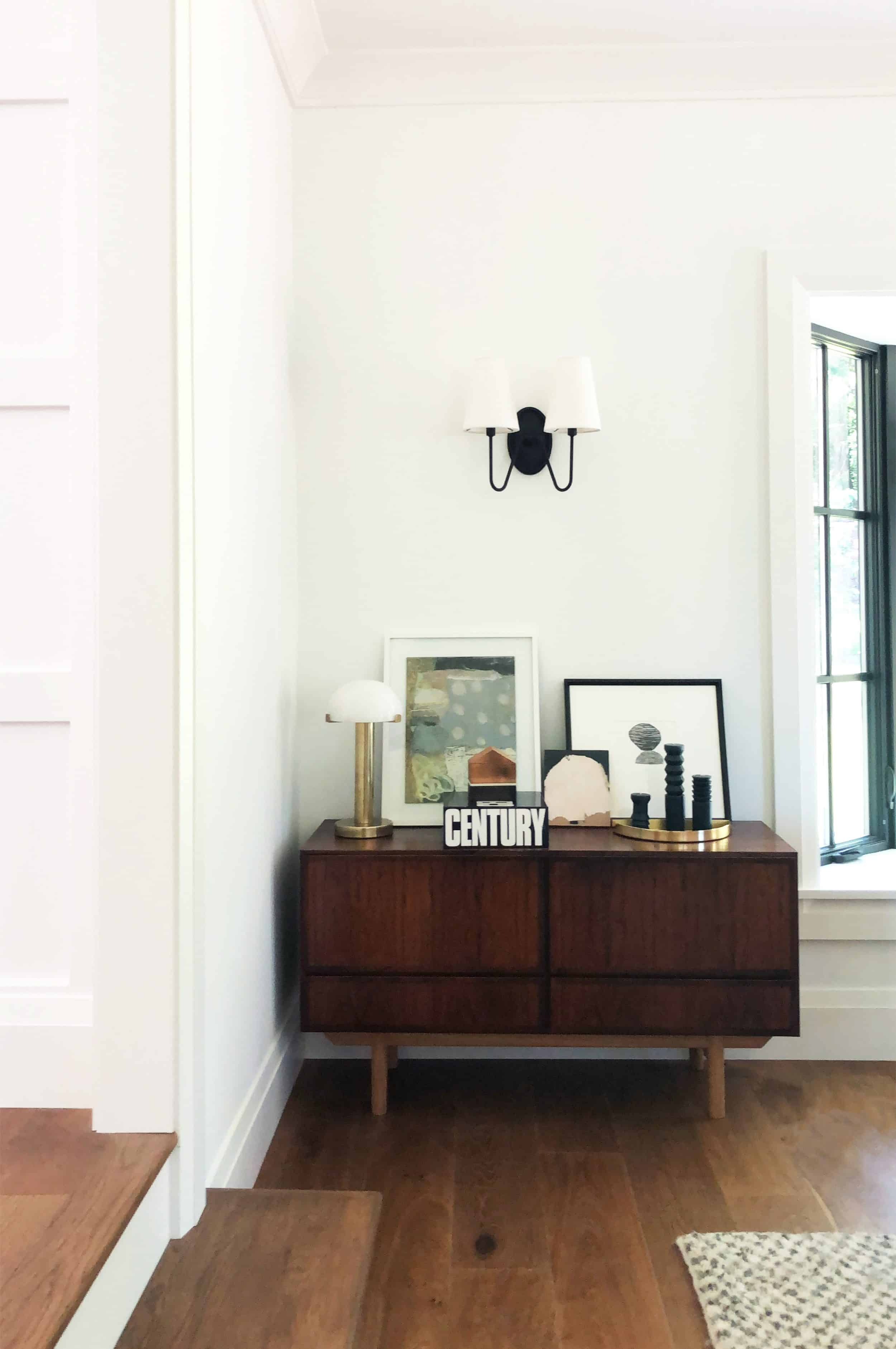 Console Styling Ideas