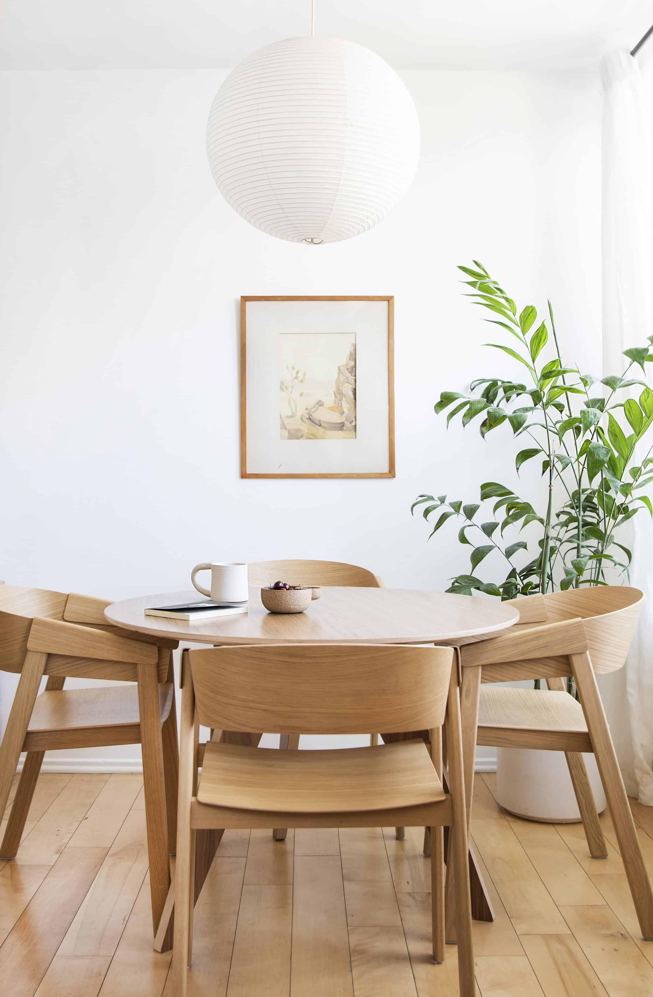 Melanie Burstin Dining Room 3