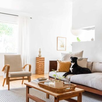 Melanie Burstin Living Room 3