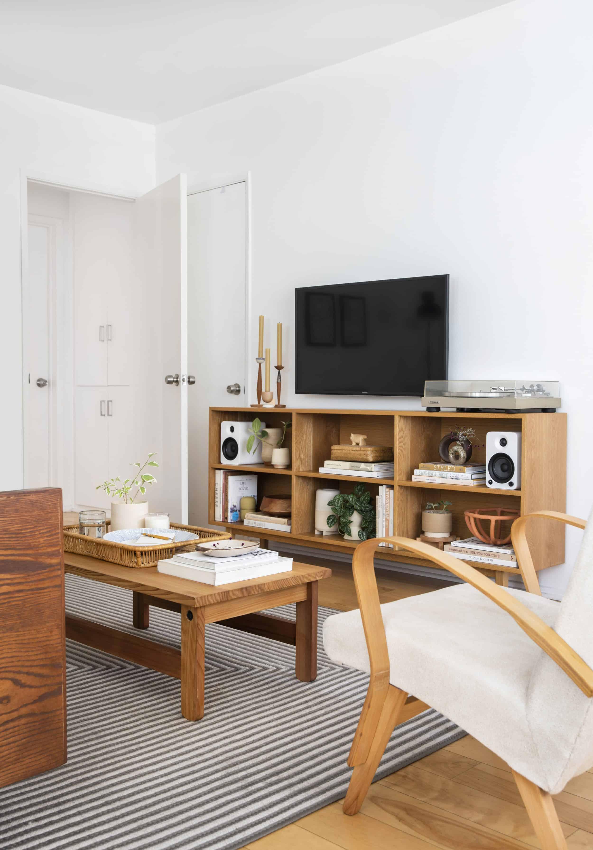 Melanie Burstin Living Room 4
