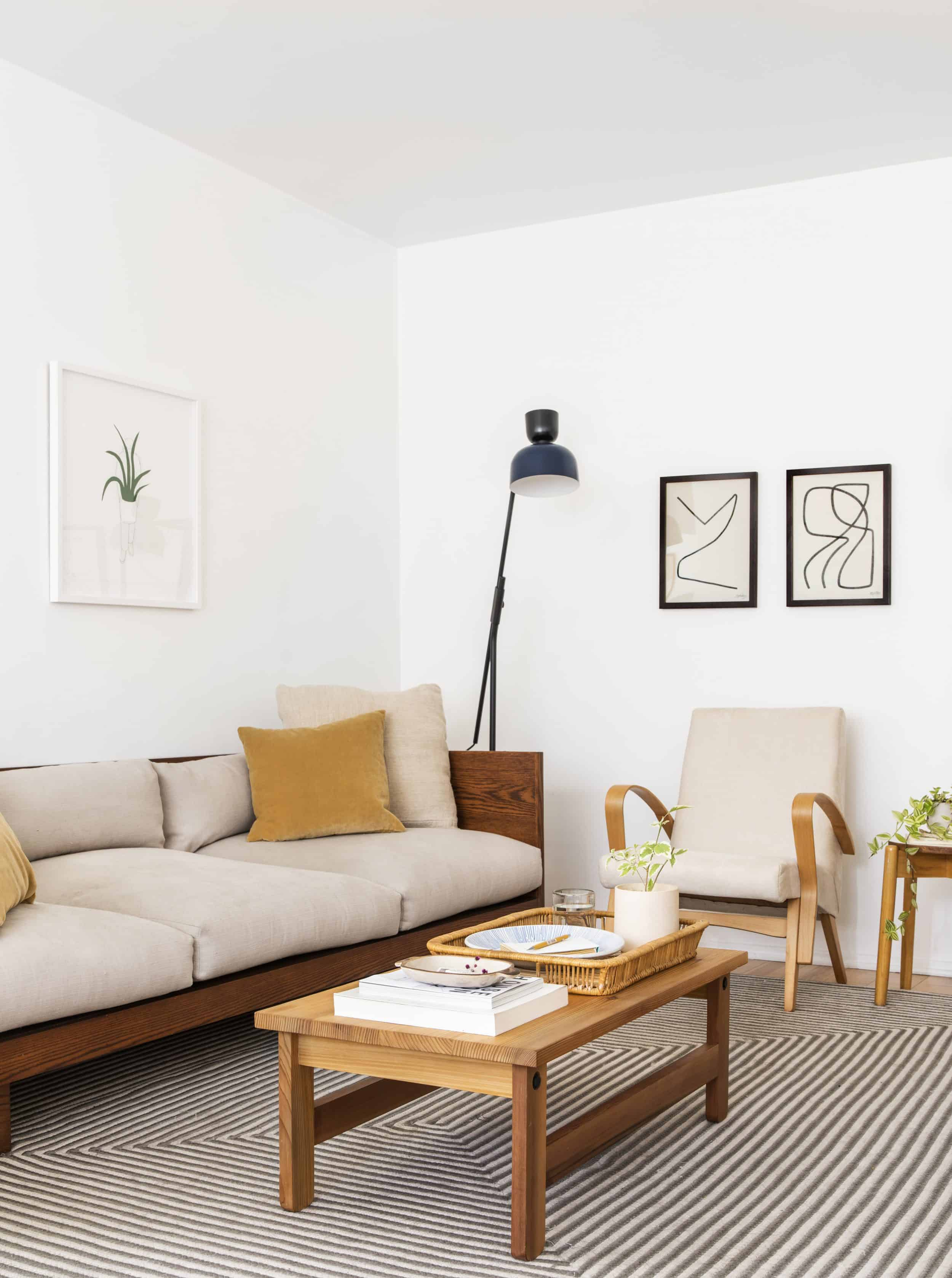 Melanie Burstin Living Room 5