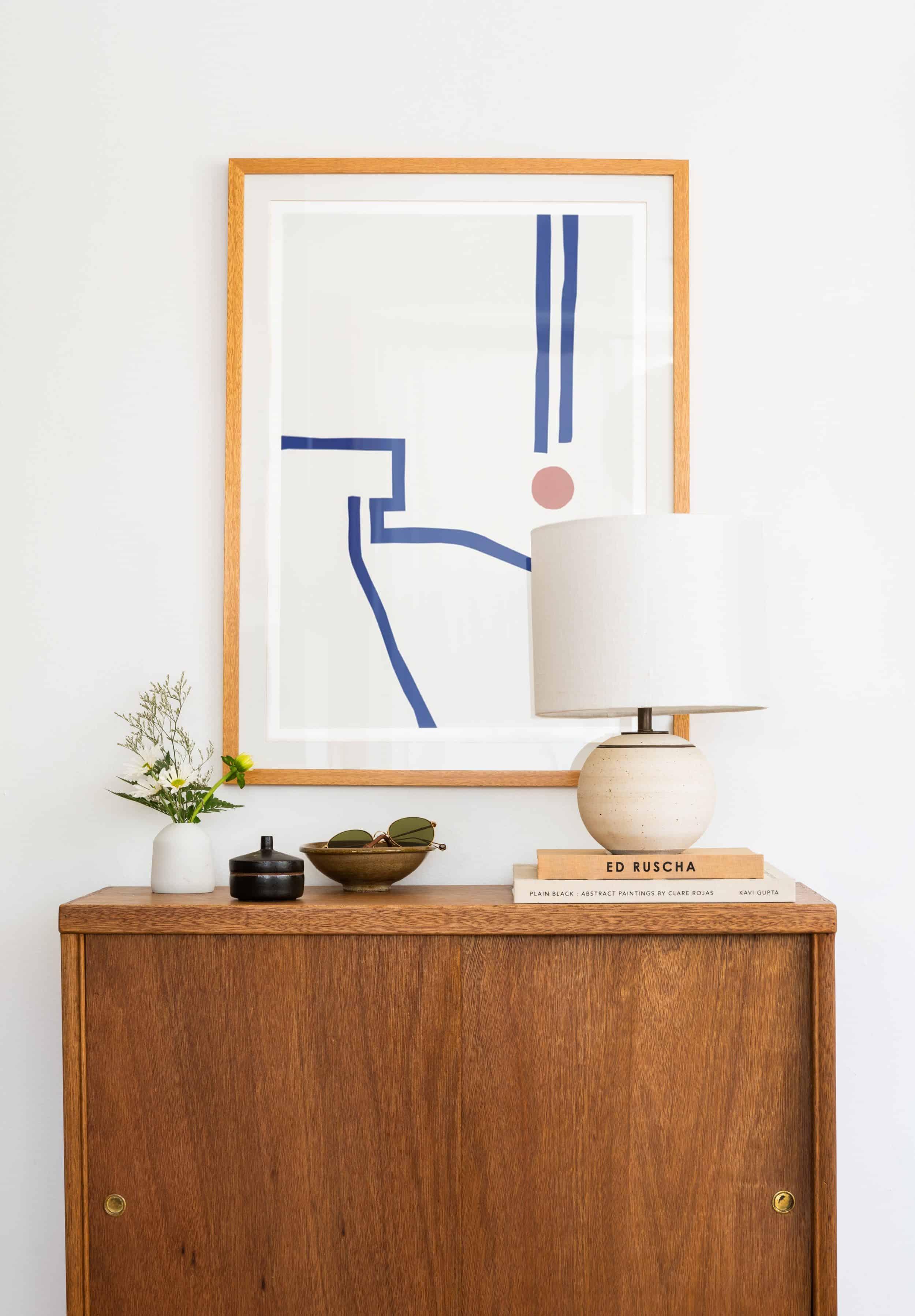 Melanie Burstin Living Room 9