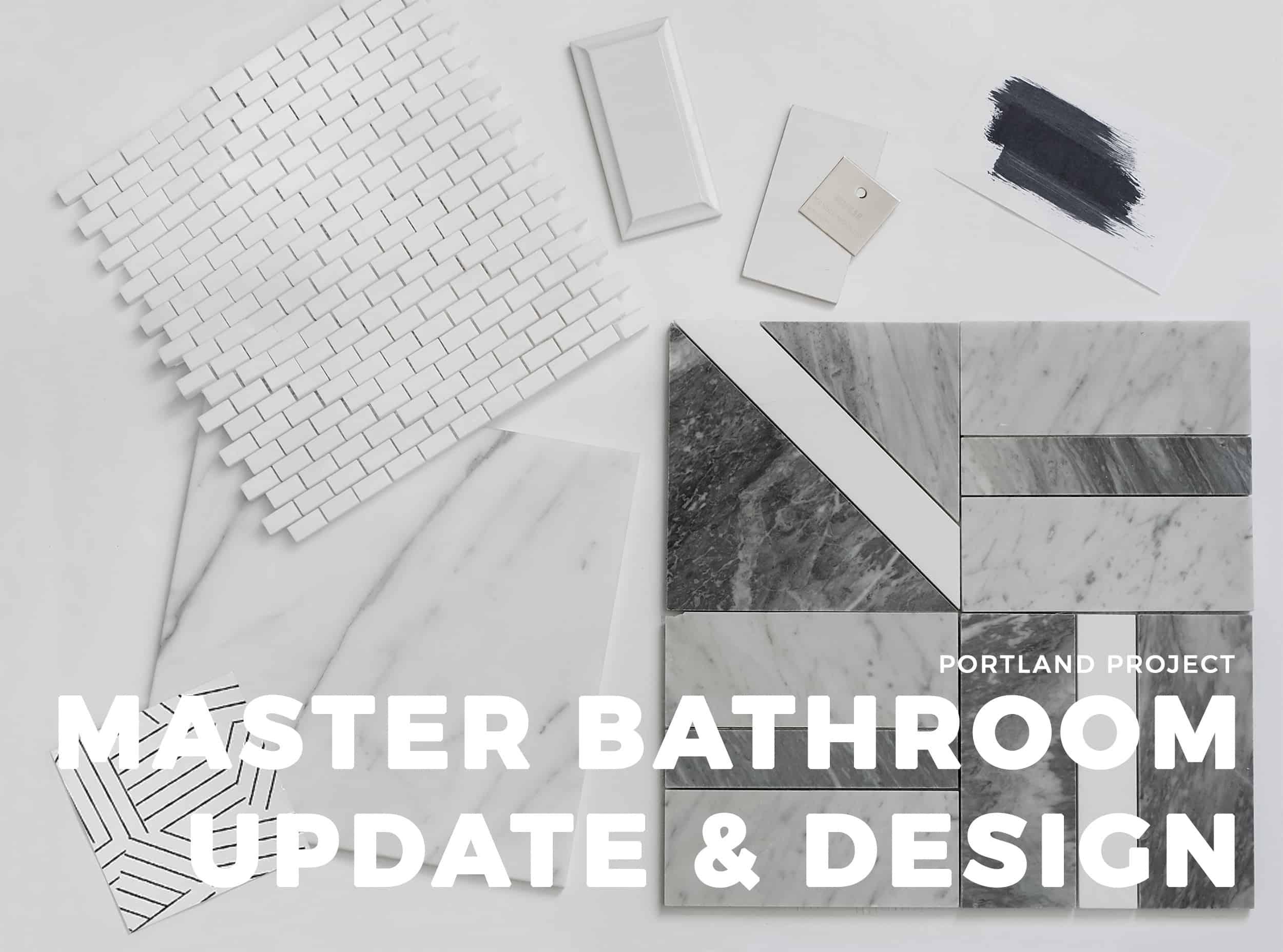 Portland Master Bathroom Opener New