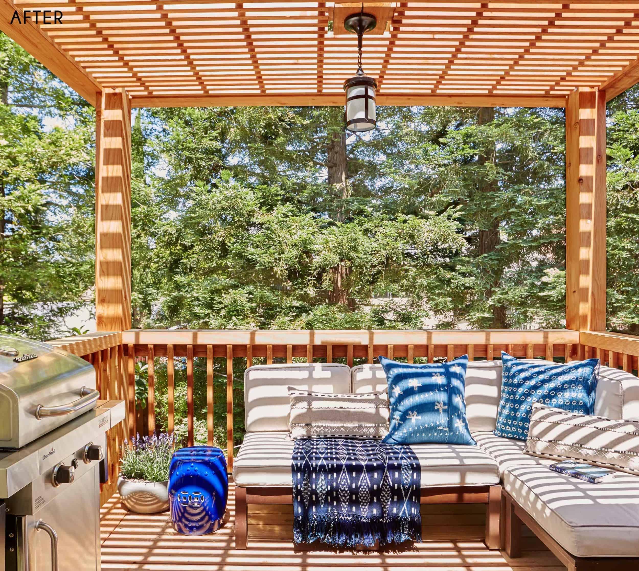 Deck Inspiration