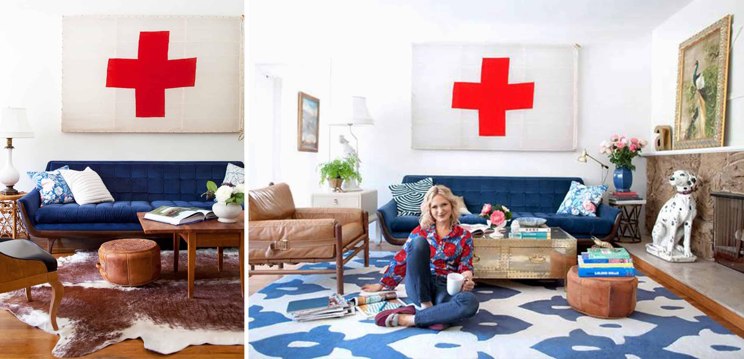 Emily Henderson Am I Boring Style Evolution Living Room Master Bedroom 12