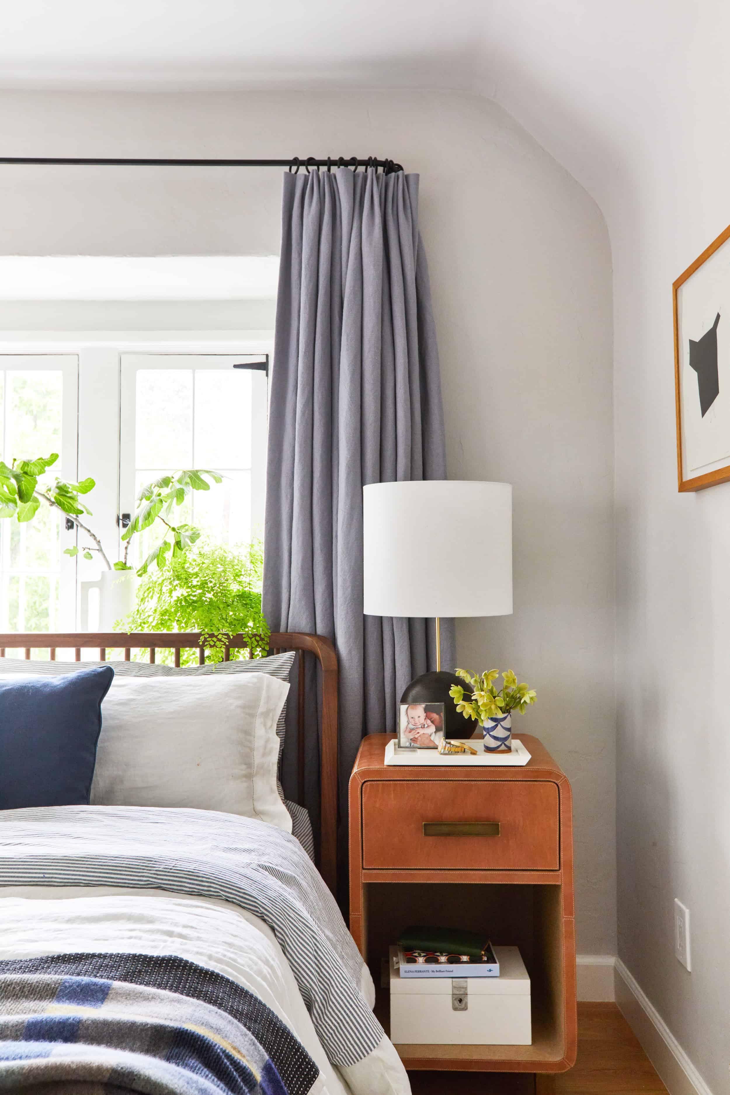Emily Henderson Modern English Cottage Tudor Master Bedroom Reveal3