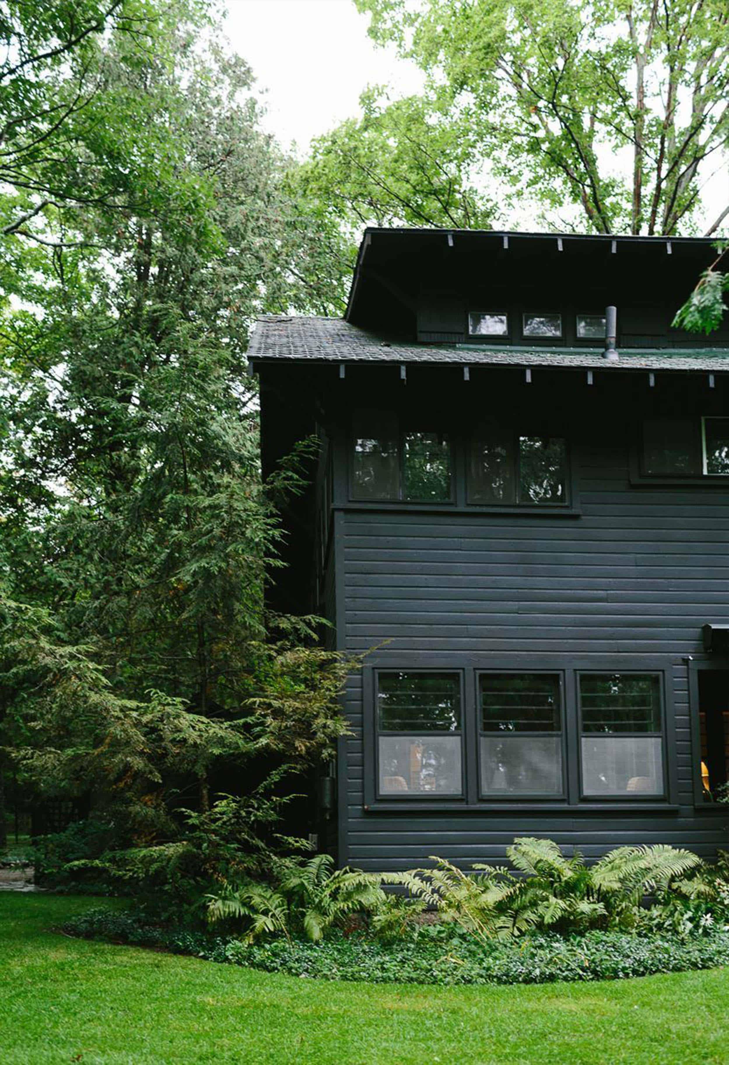 Emily Henderson Mountain Fixer Upper Exterior I Design You Decide For Blog Inspiration Images1