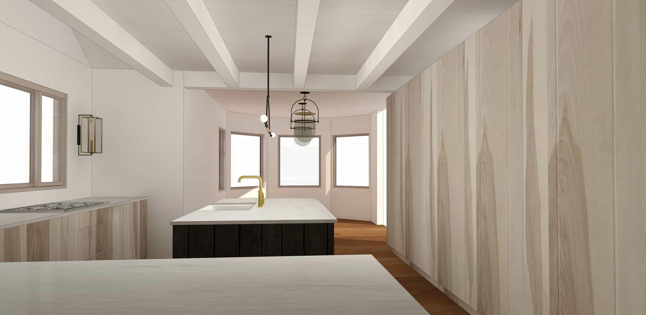 Emily Henderson Mountain House Kitchen Evolution Kitchensumnt Alder 02 Final