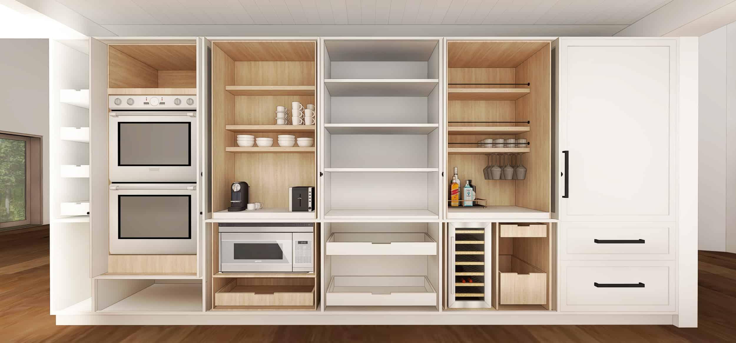 Emily Henderson Mountain House Kitchenskpmnt Option1 Interior Full Height Open