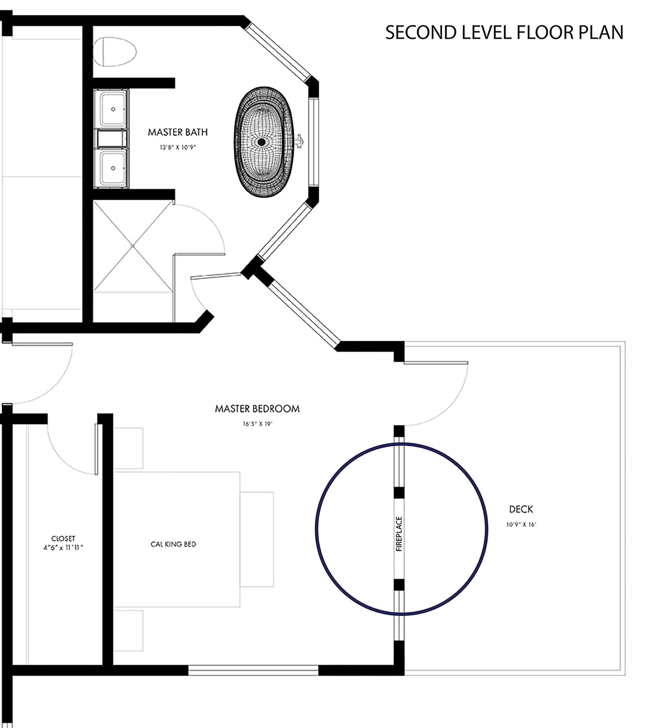 Emily Henderson Mountain Fixer Upper Floor Plan 7.17.18 B 1