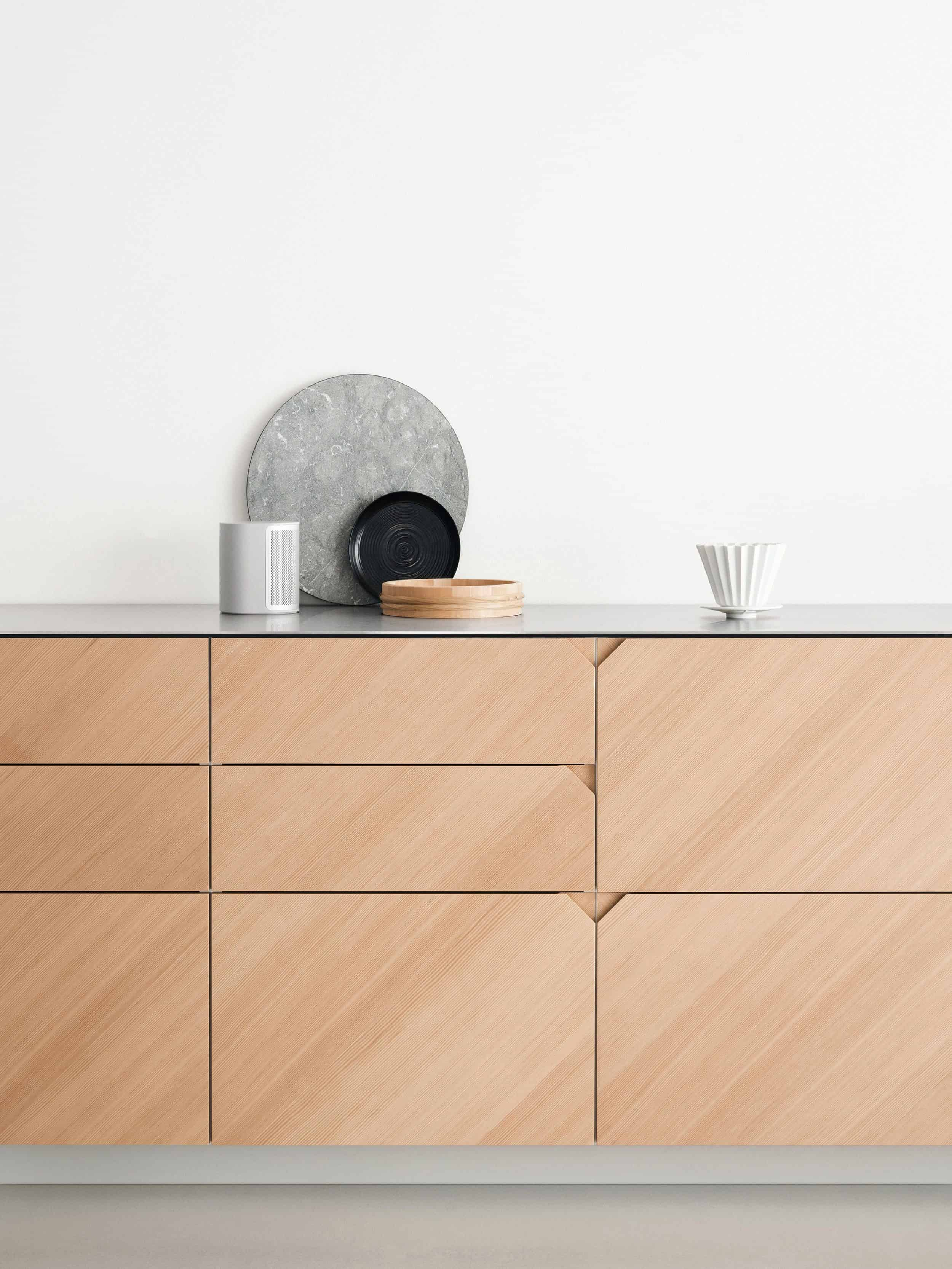 Mijn Keuken Info Cecilie Manz Hacks Ikea Kitchen Using Steel And