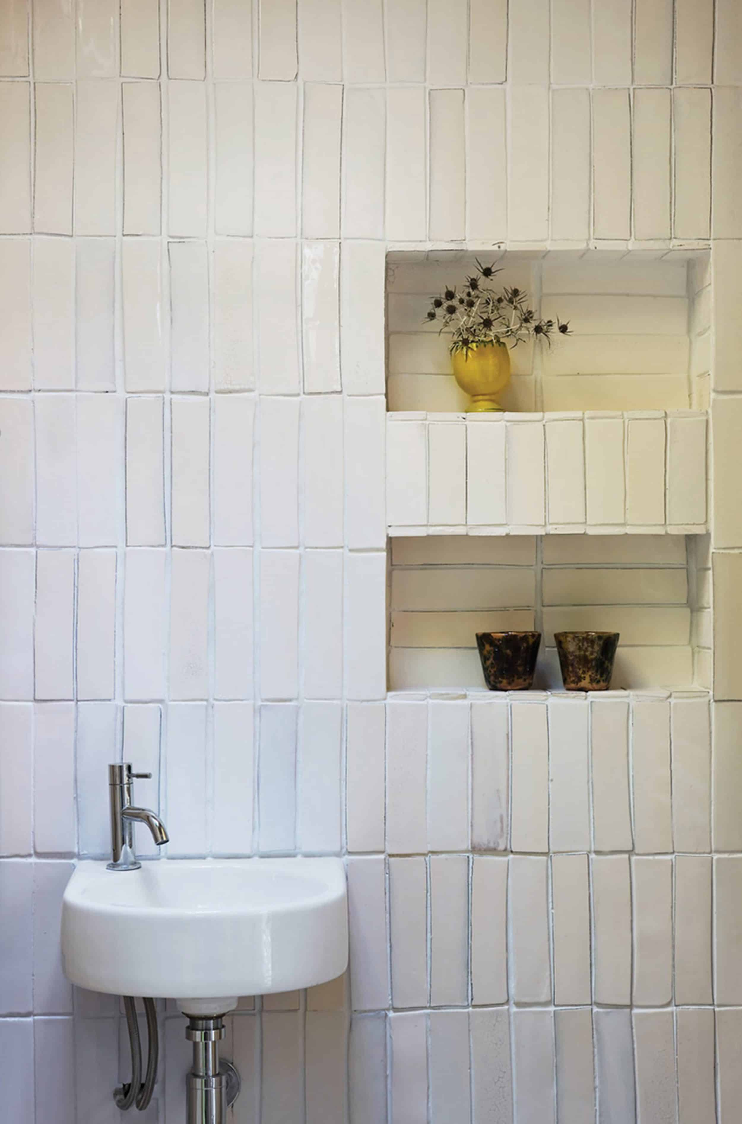 Stacked Or Staggered Tile Tile Design Ideas
