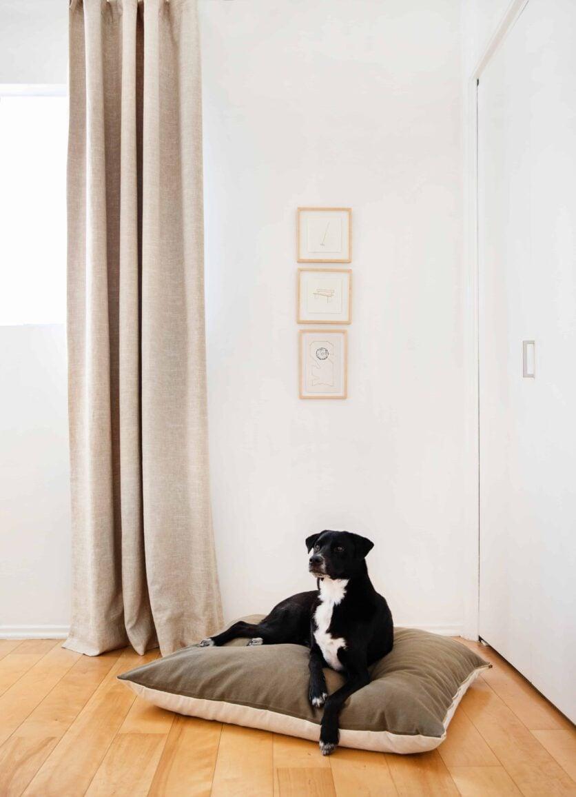 Melanie Burstin Bedroom 6