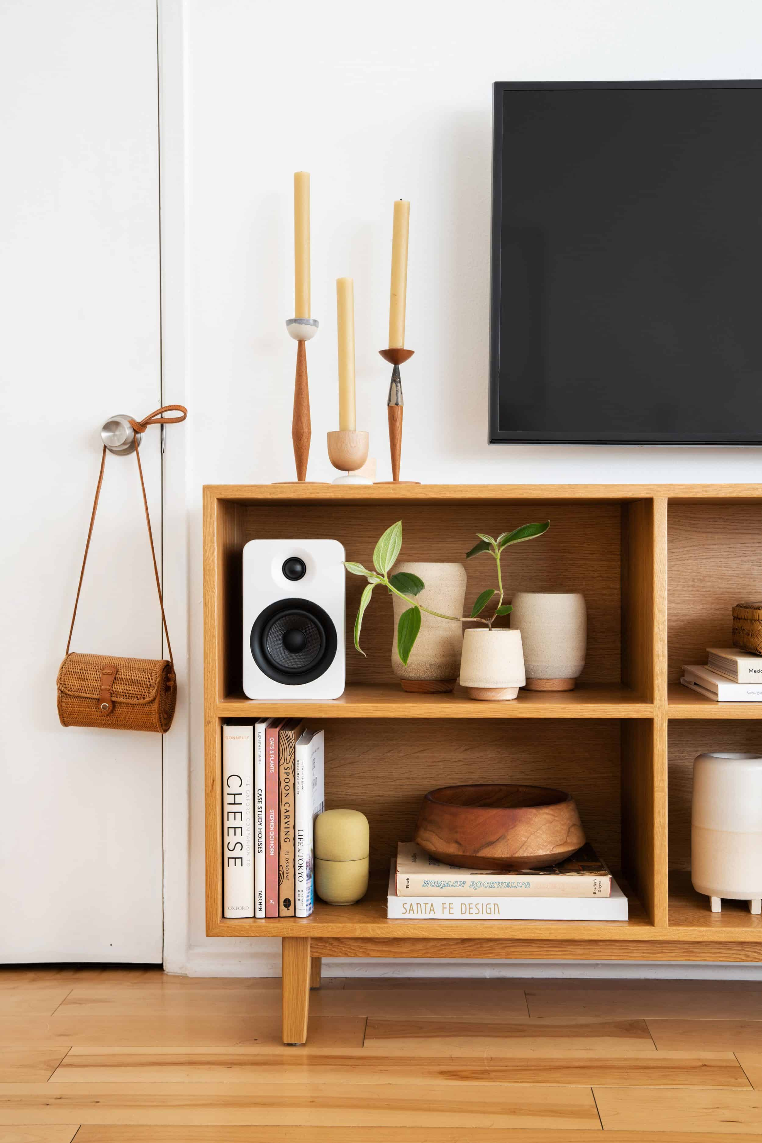 Melanie Burstin Living Room 1