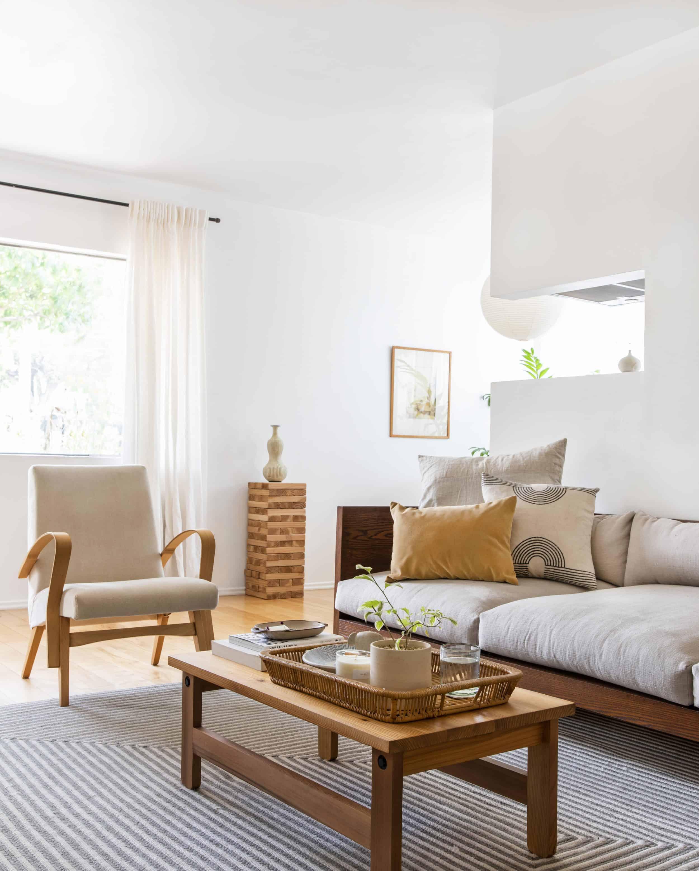 Melanie Burstin Living Room 2