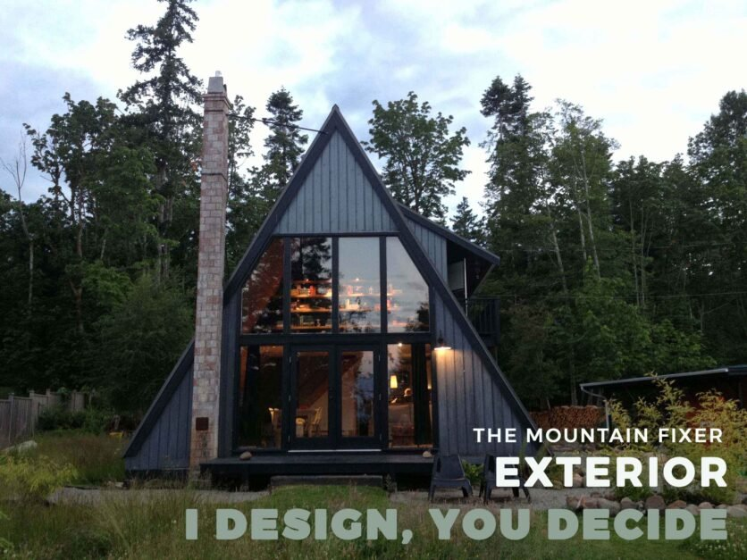 Opener Emily Henderson Mountain Fixer Upper Exterior I Design You Decide For Blog Inspiration Images12 Copy