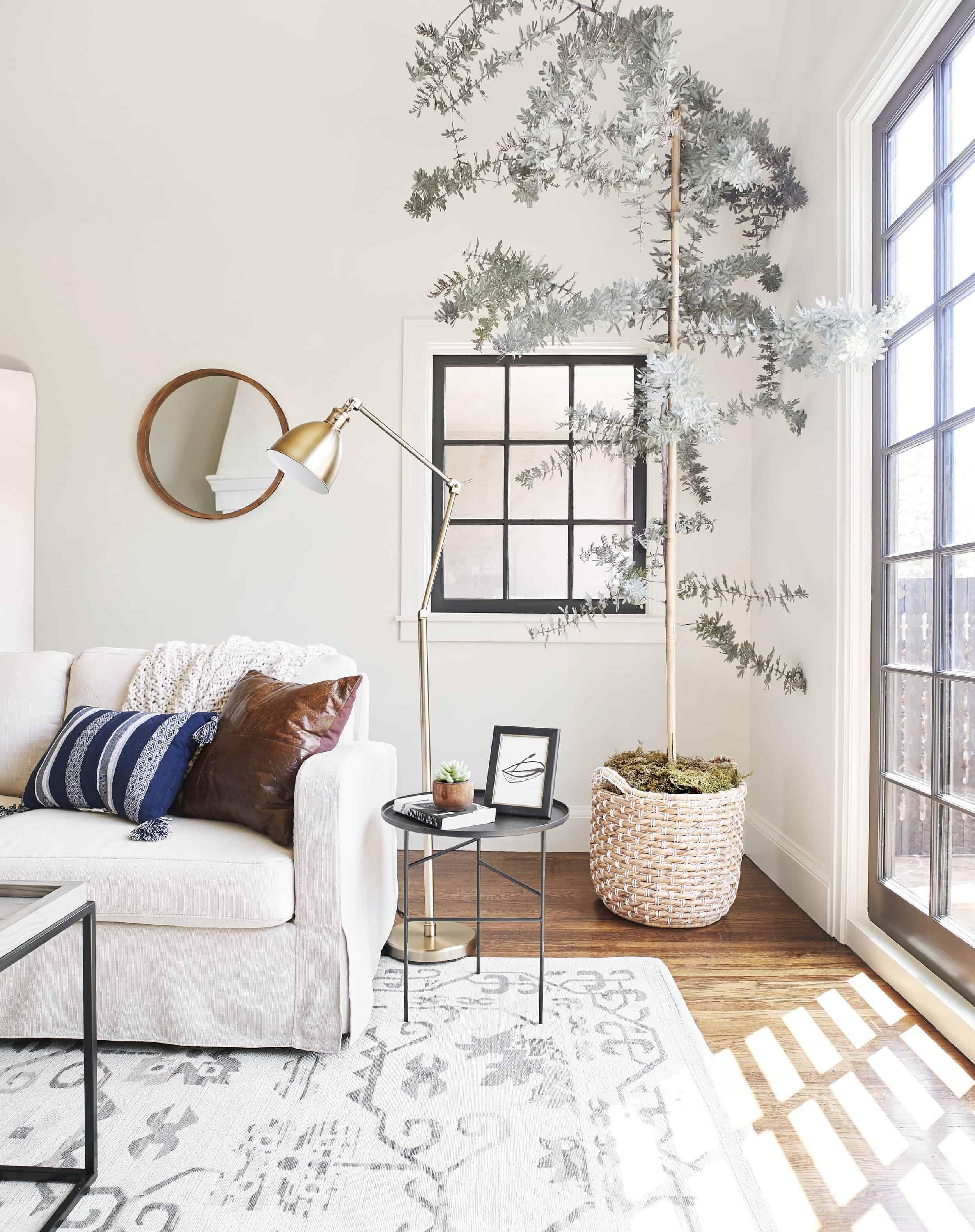 Emily Henderson Target Fall Product 2018 Threshold Traditional Cozy10