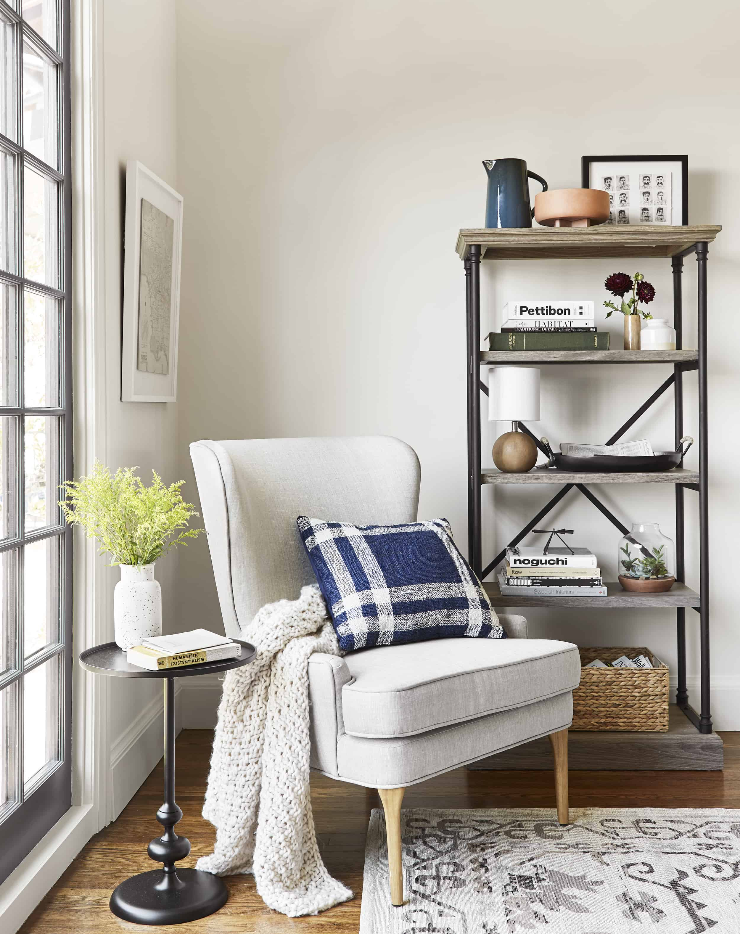 Emily Henderson Target Fall Product 2018 Threshold Traditional Cozy6