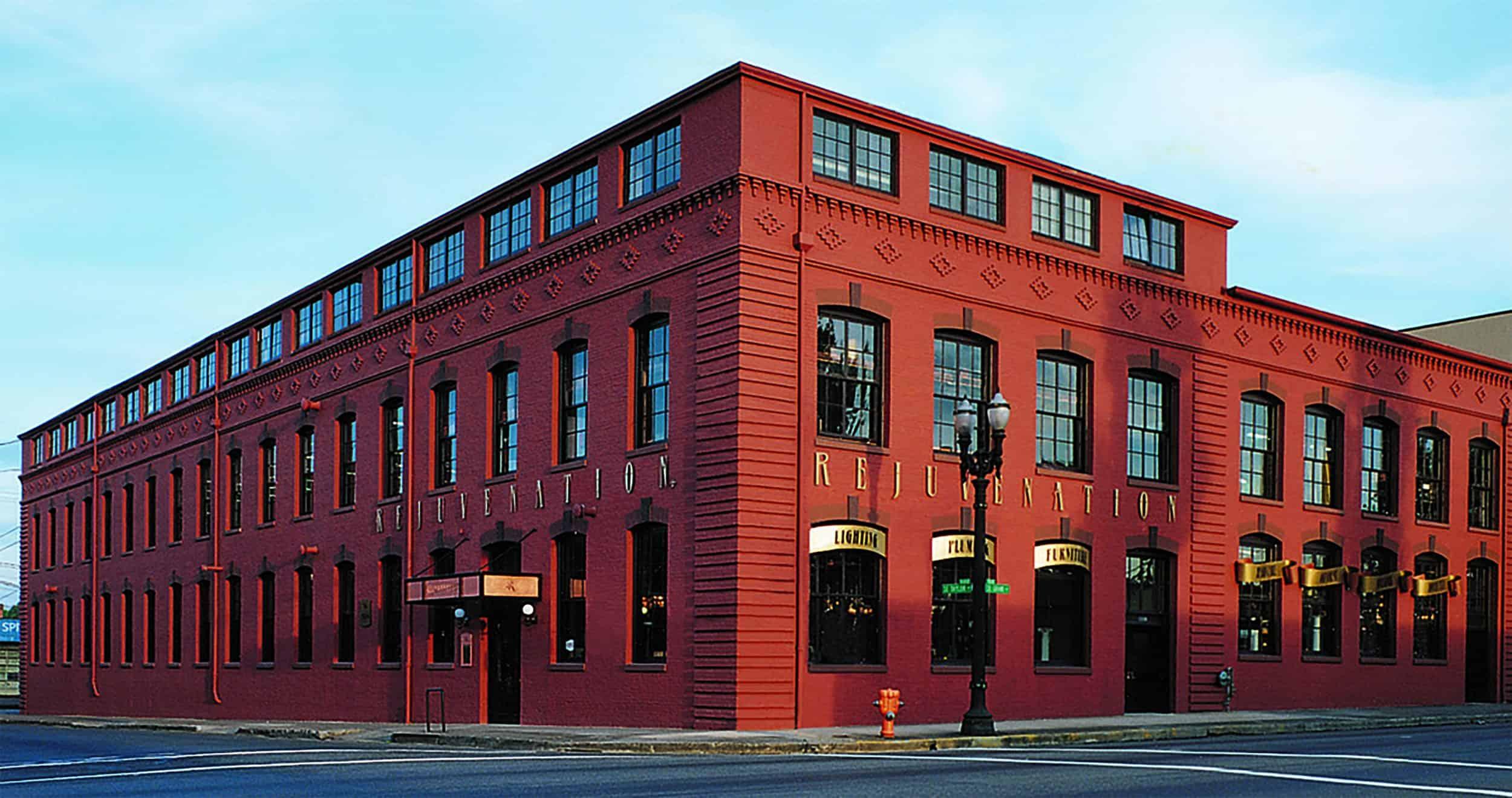 Emily Henderson Rejuvenation Portland City Guide