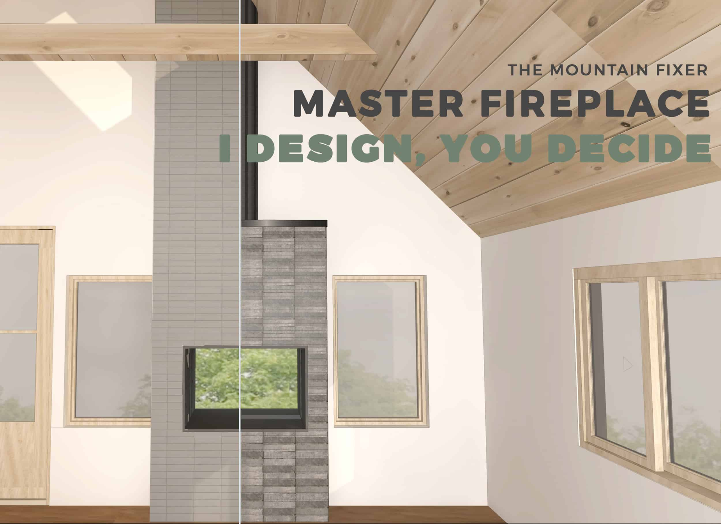 Emilyhendersondesign Mountain Fixer Master Fireplace I Design You Decide Opener 1