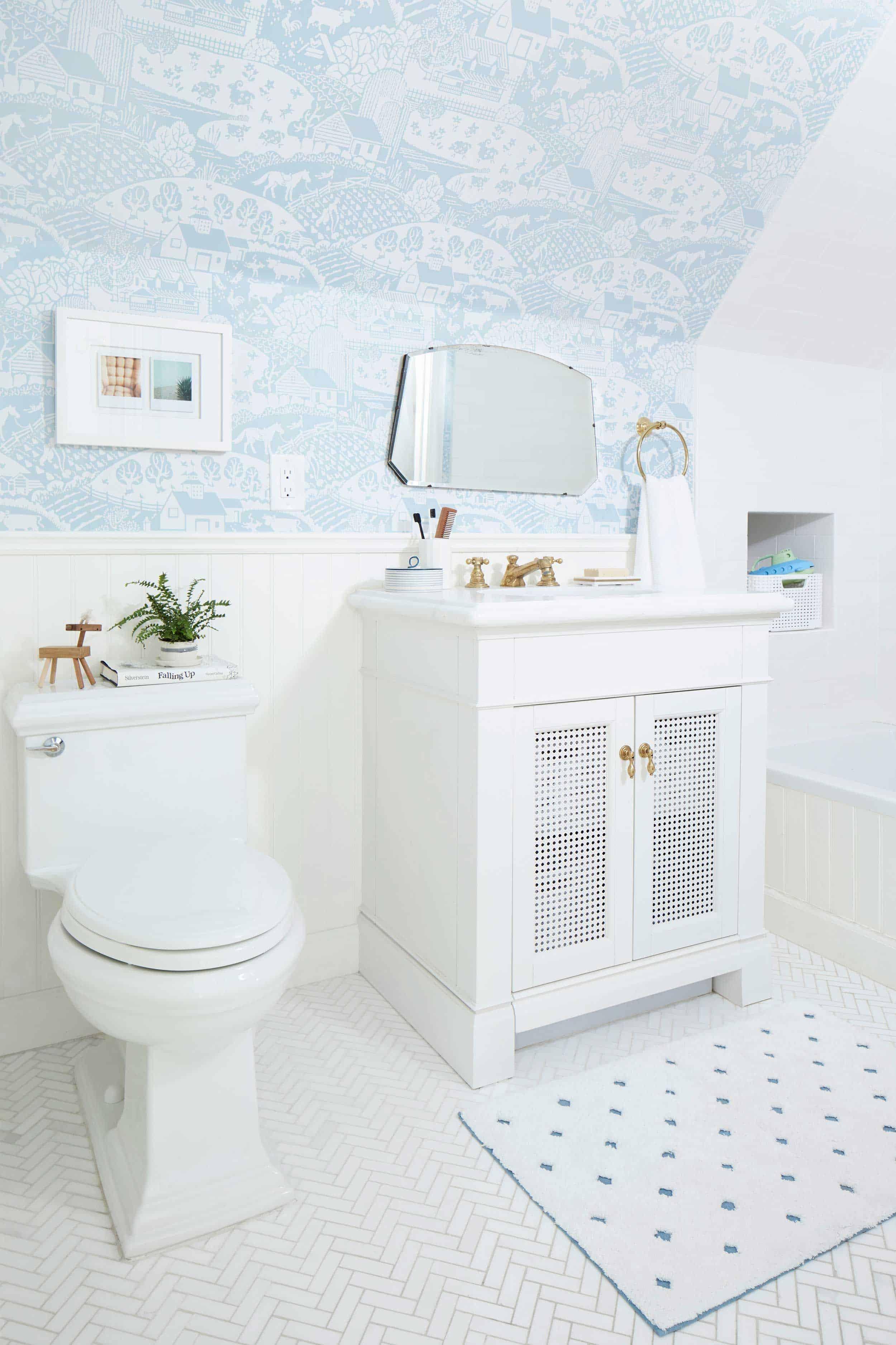 Decor Accessories For Kids Bathrooms