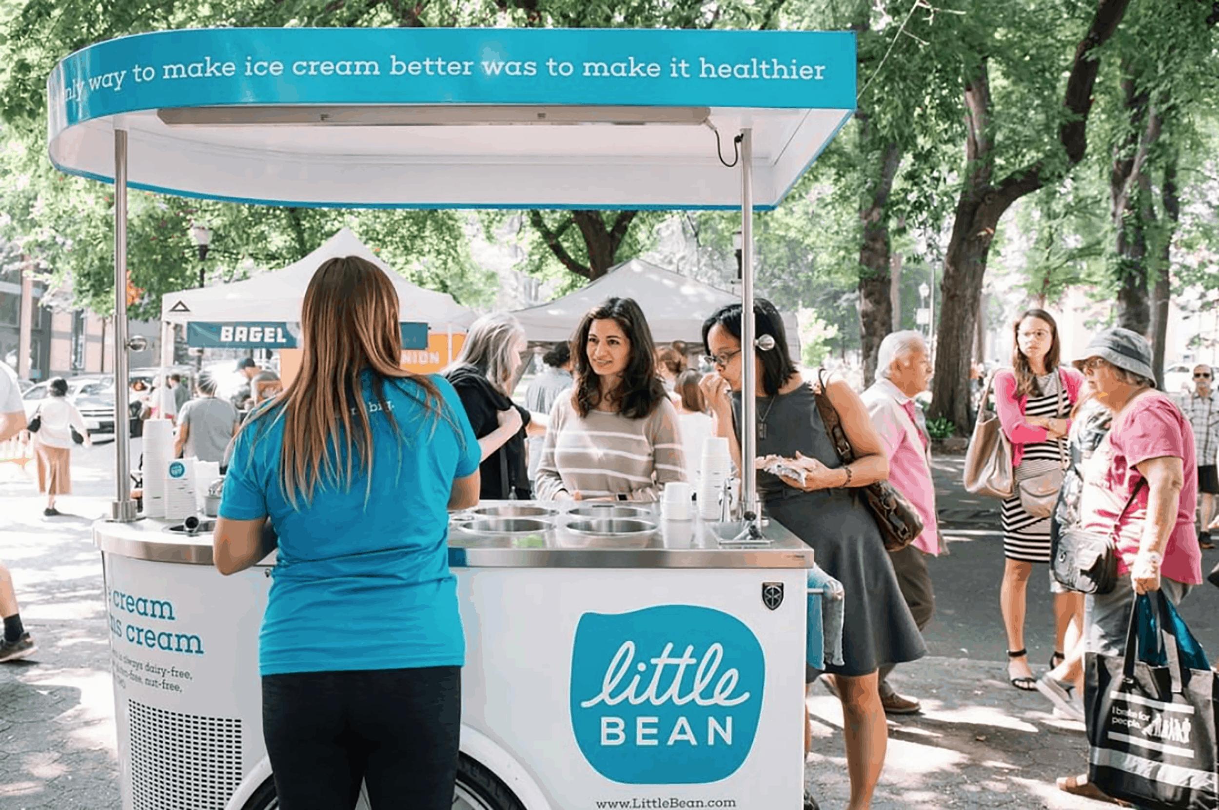 Little Bean Portland