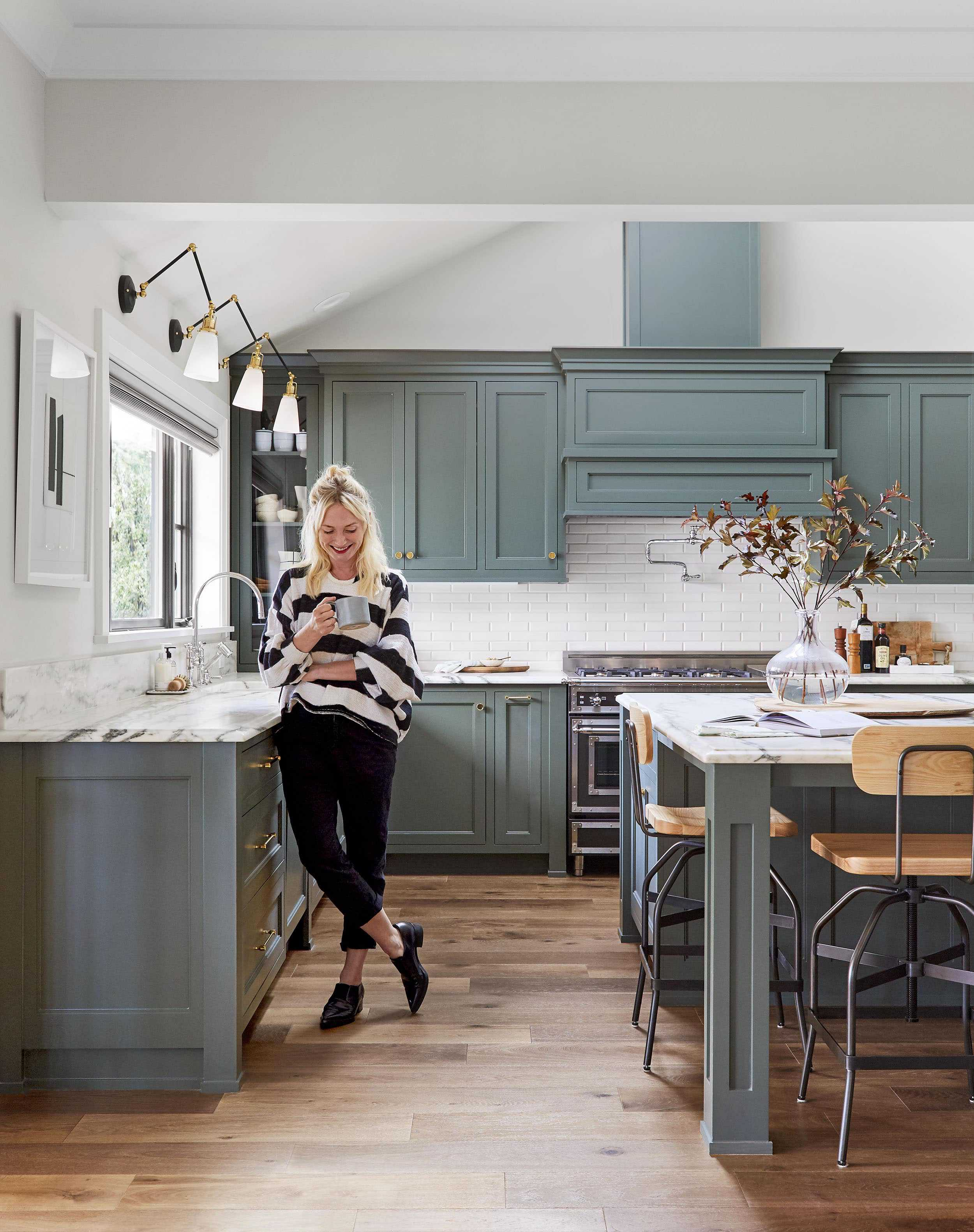 All The What S Why S How Much S Of The Portland Kitchen Big Reveal Emily Henderson