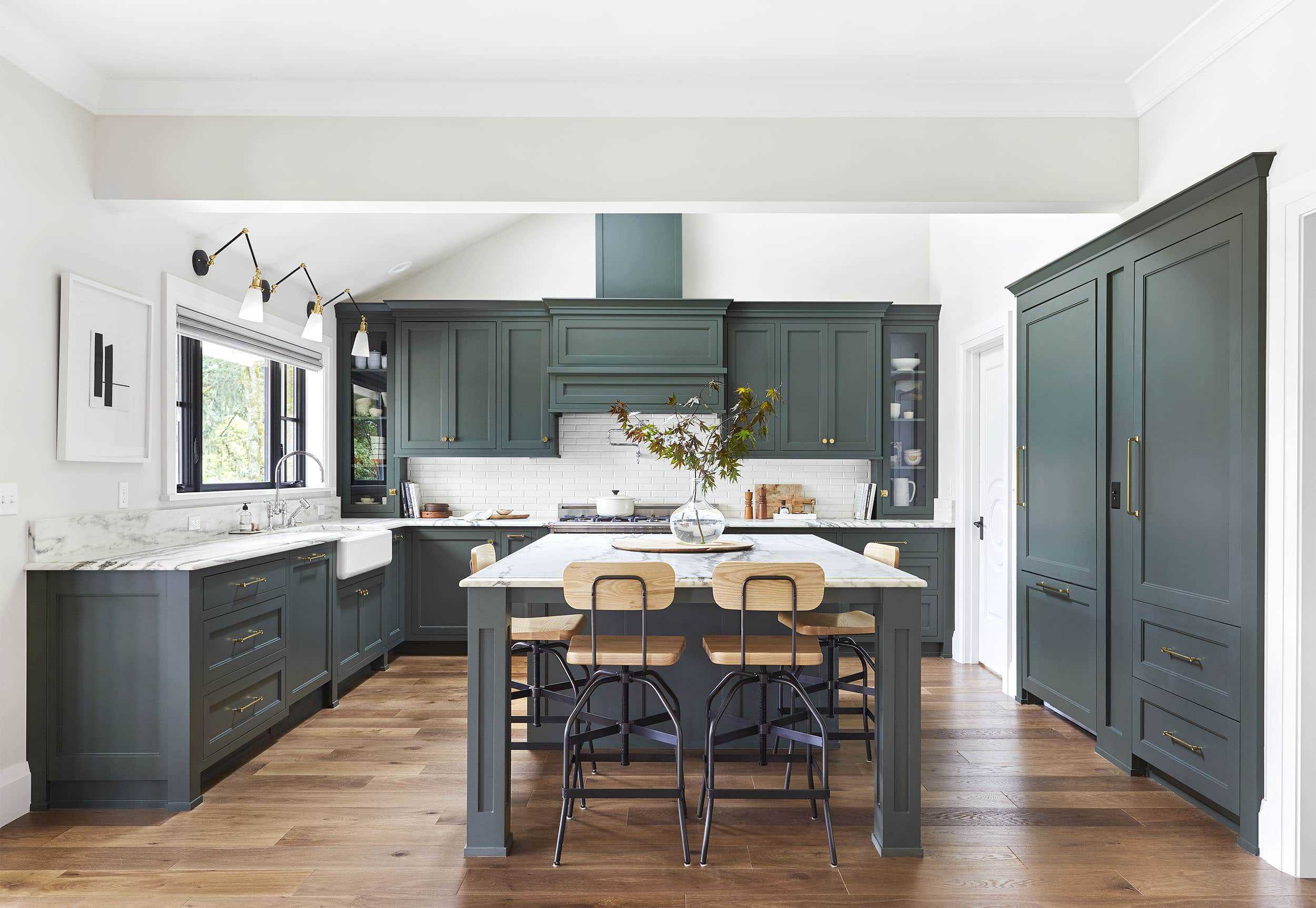 Emily Henderson Portland Kitchen Remodel