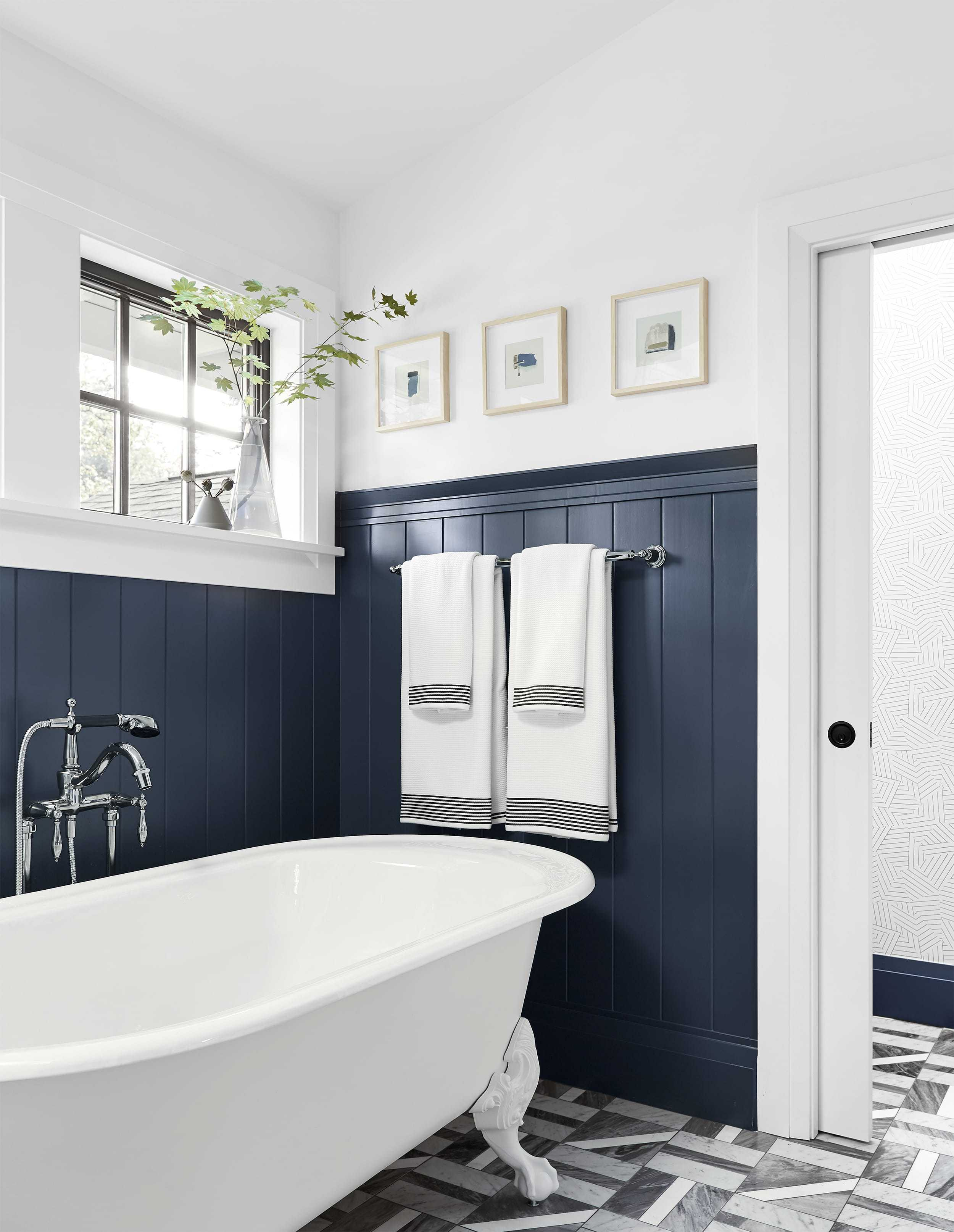 Emily Henderson master bathroom ideas