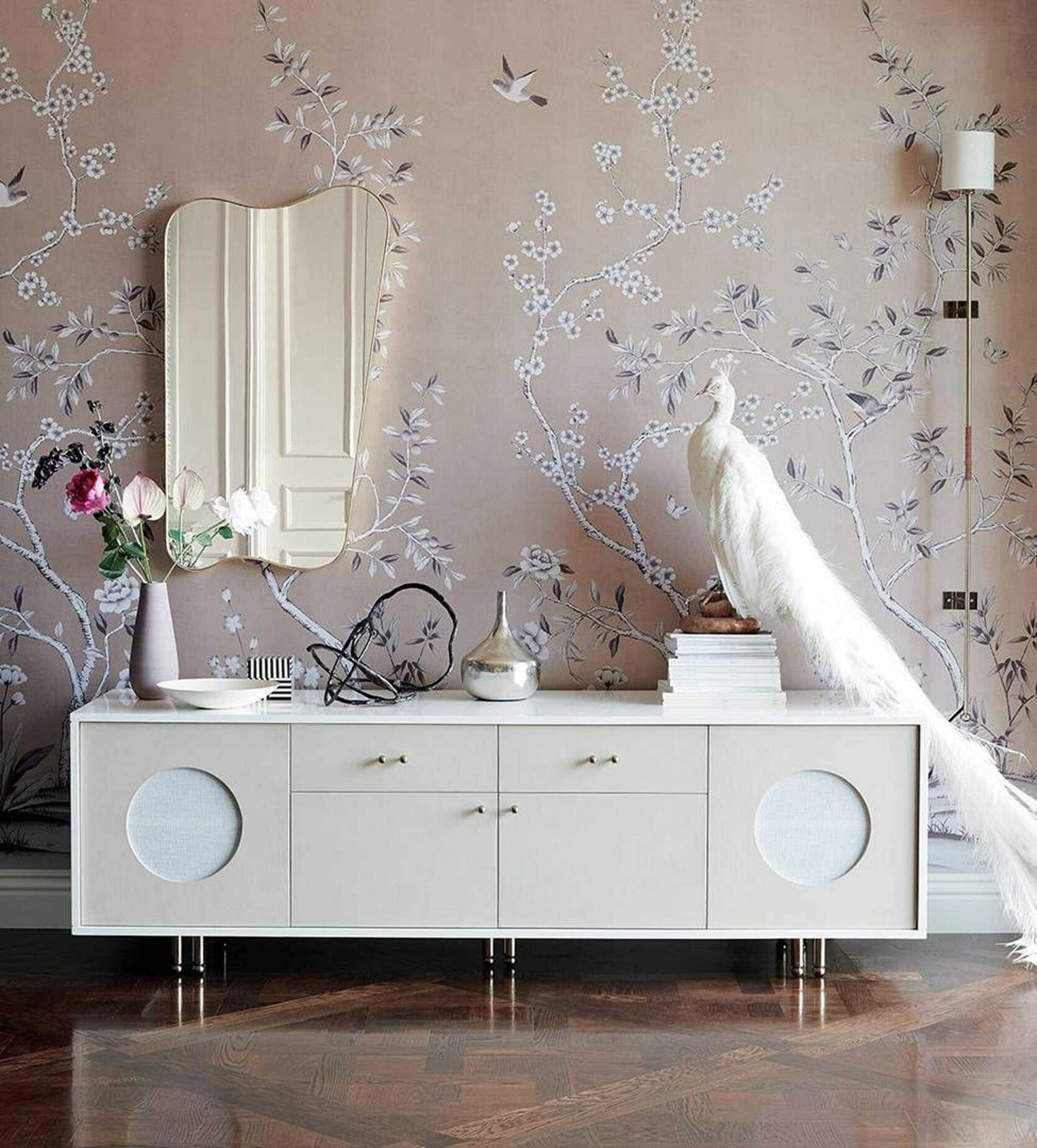 Emily Henderson Design Trends Modern Chinoiserie Updated Examples 5